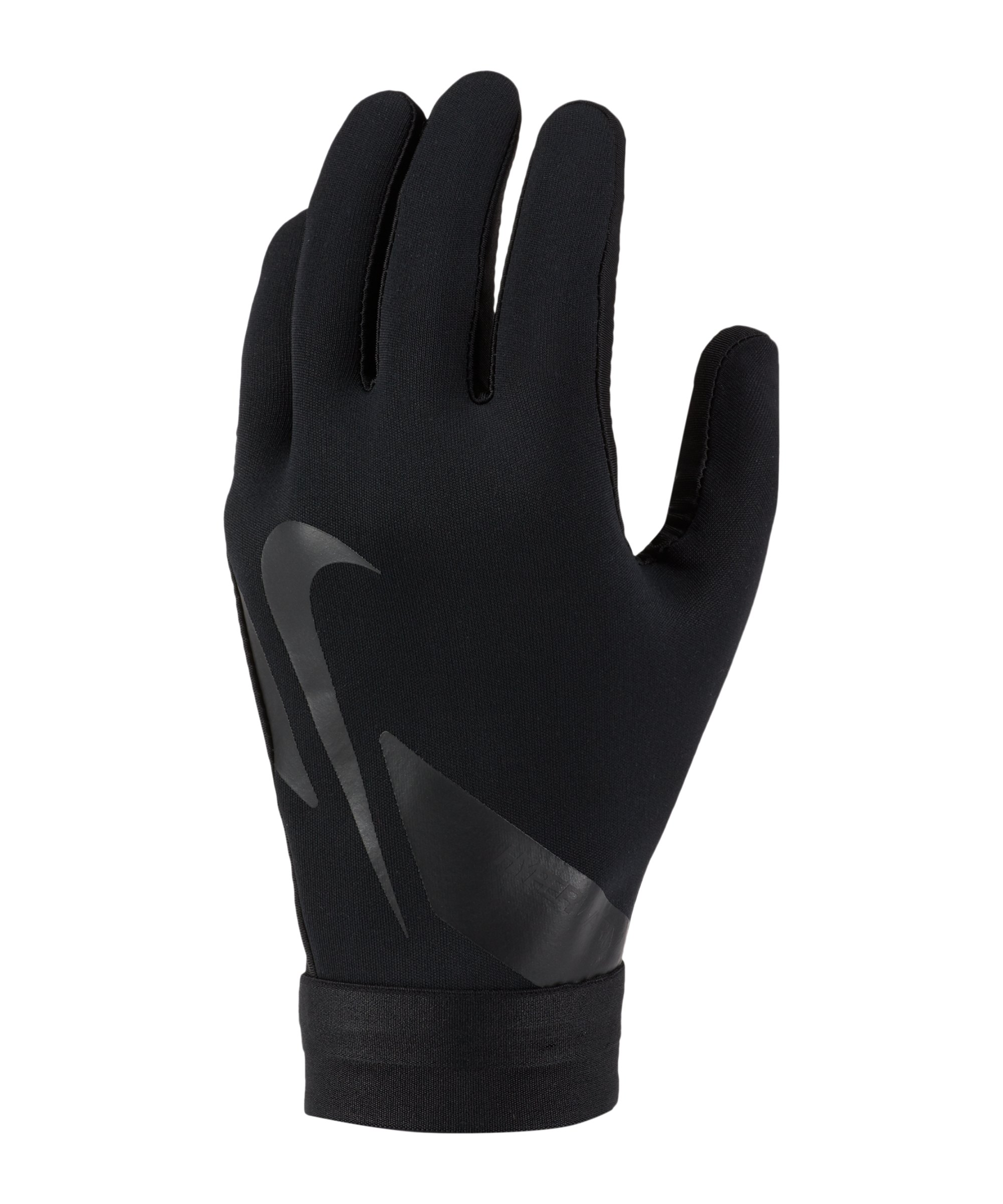 Nike Academy Hyperwarm Feldspielerhandschuhe F011 - schwarz
