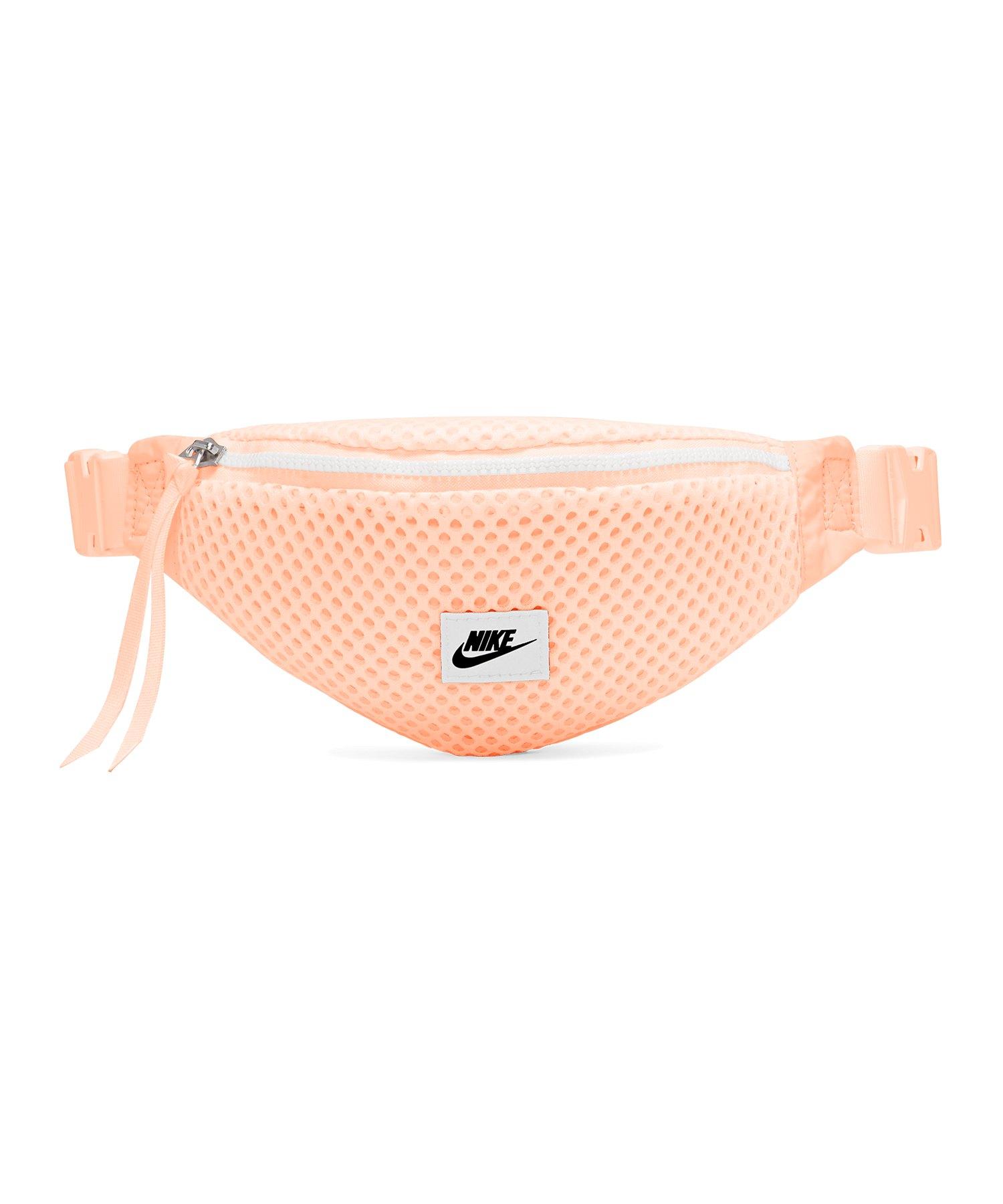 Nike Air Waist Pack Hüfttasche Rosa F664 - rosa