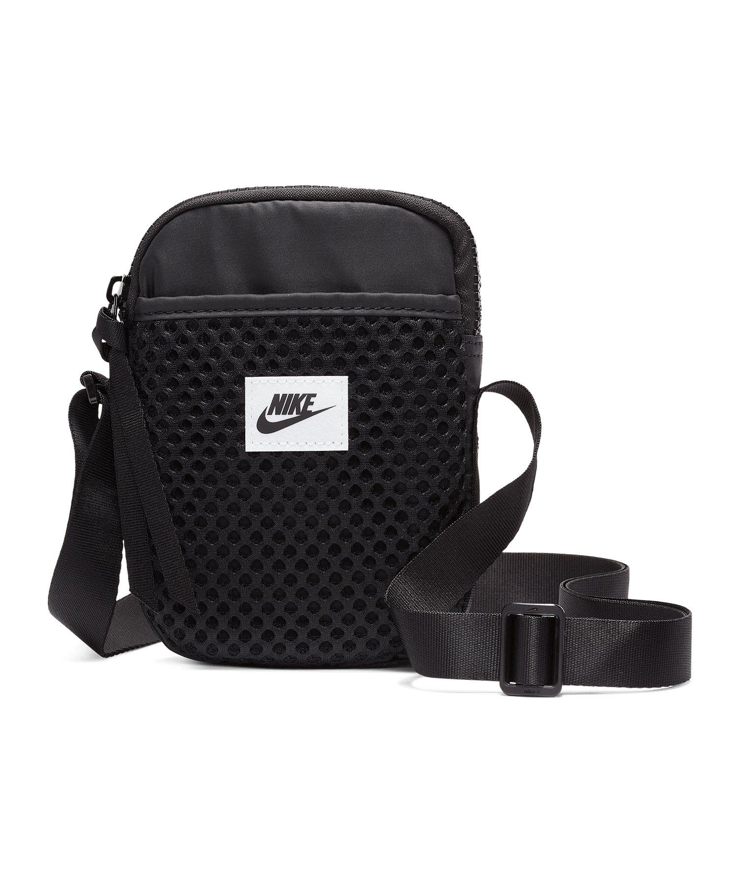 Nike Air Smit Bag Tasche Schwarz F010 - schwarz