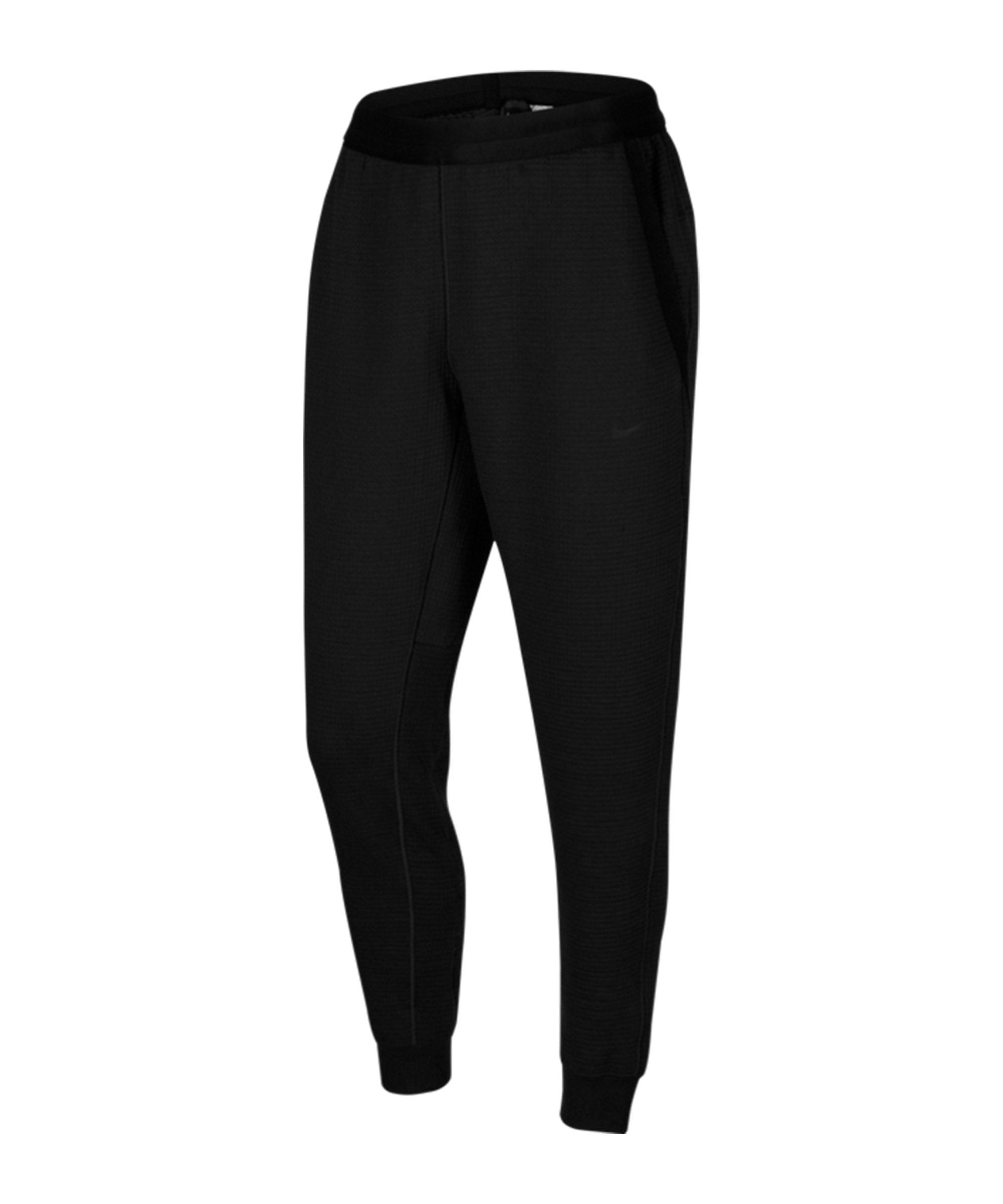 Nike Tech Pack Jogginghose Schwarz Grün F014 - schwarz