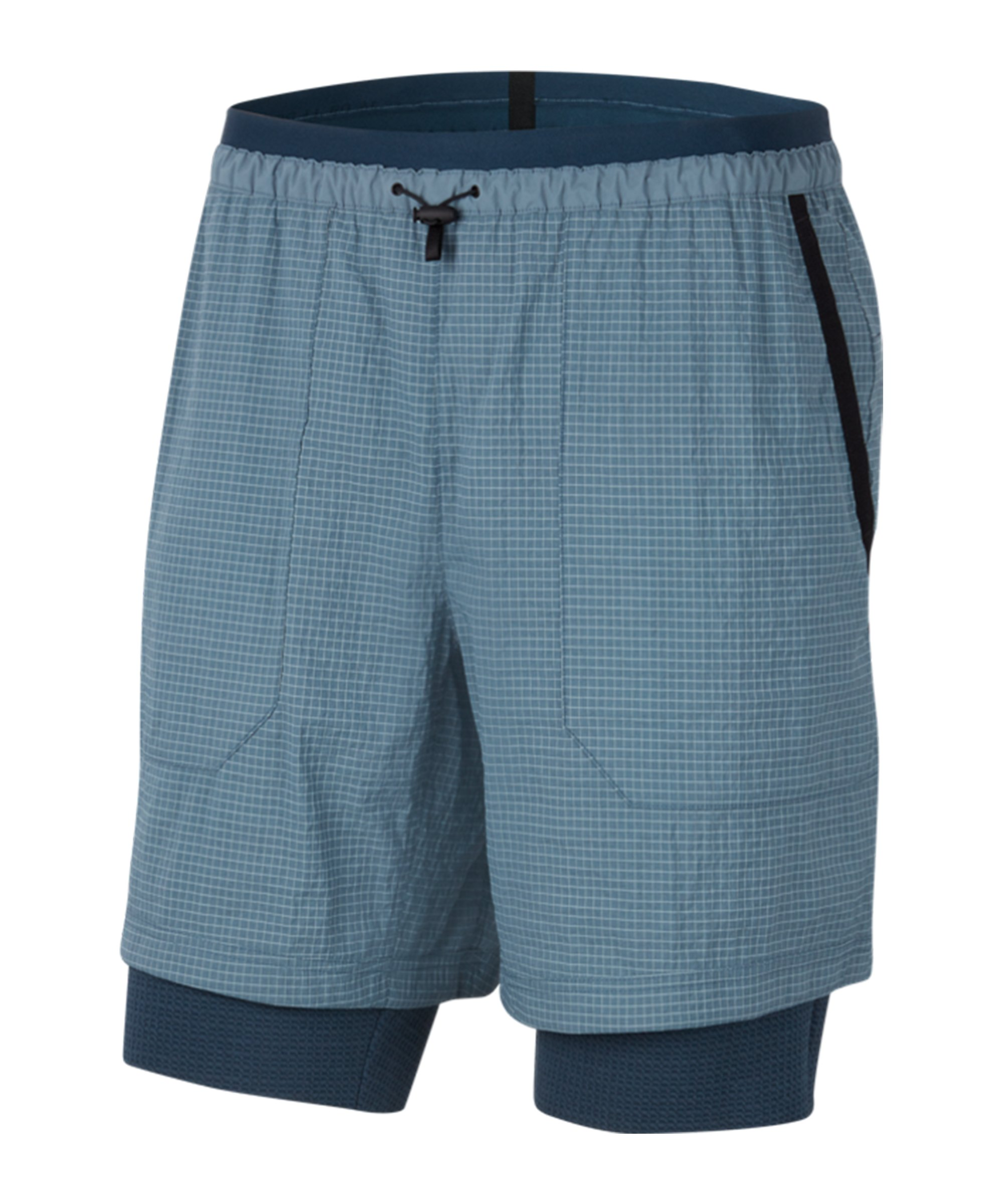 Nike Tech Pack Woven Short Blau F031 - blau