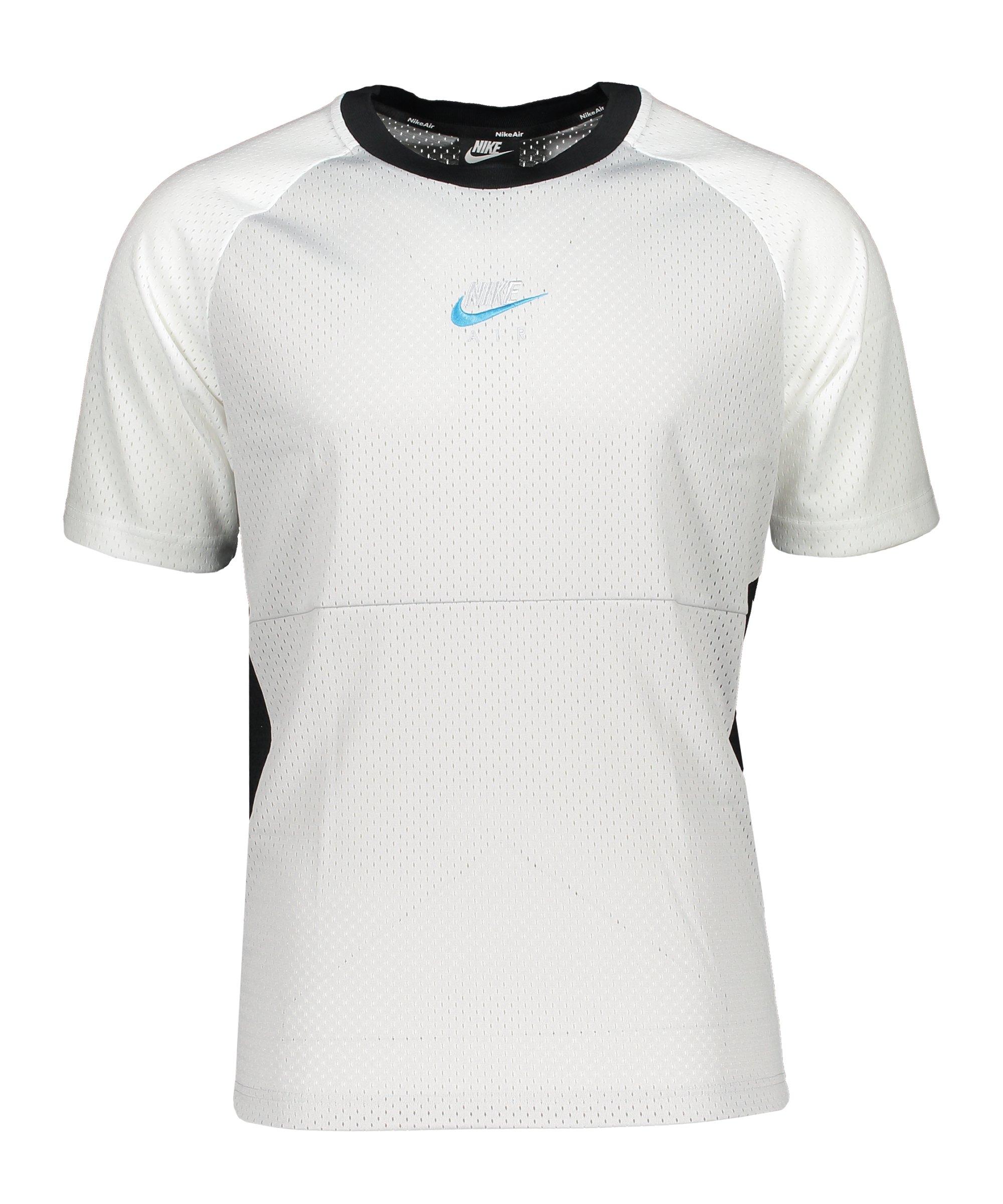Nike Air T-Shirt Grau F097 - grau