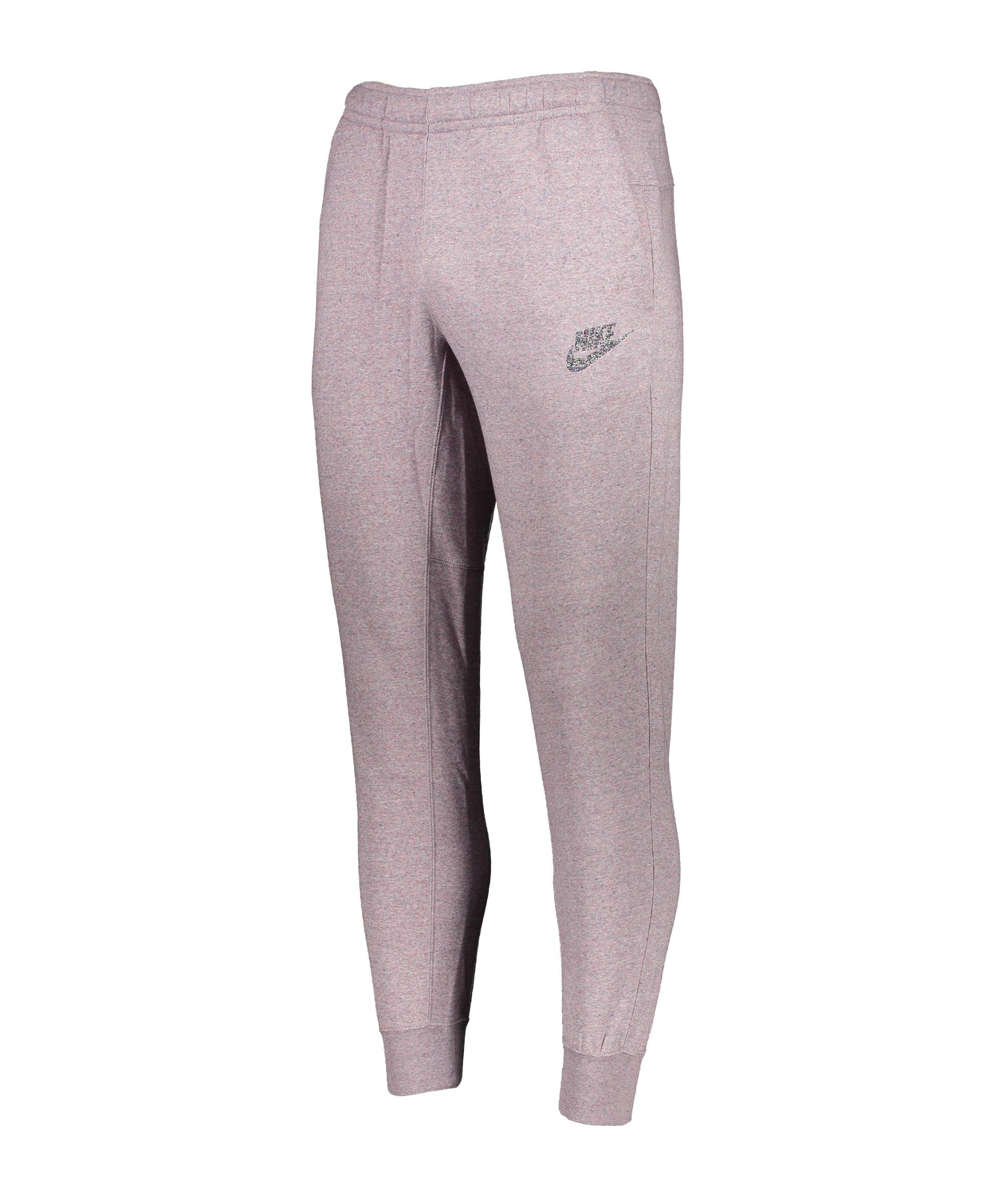 Nike Jogginghose Rot F903 - rot