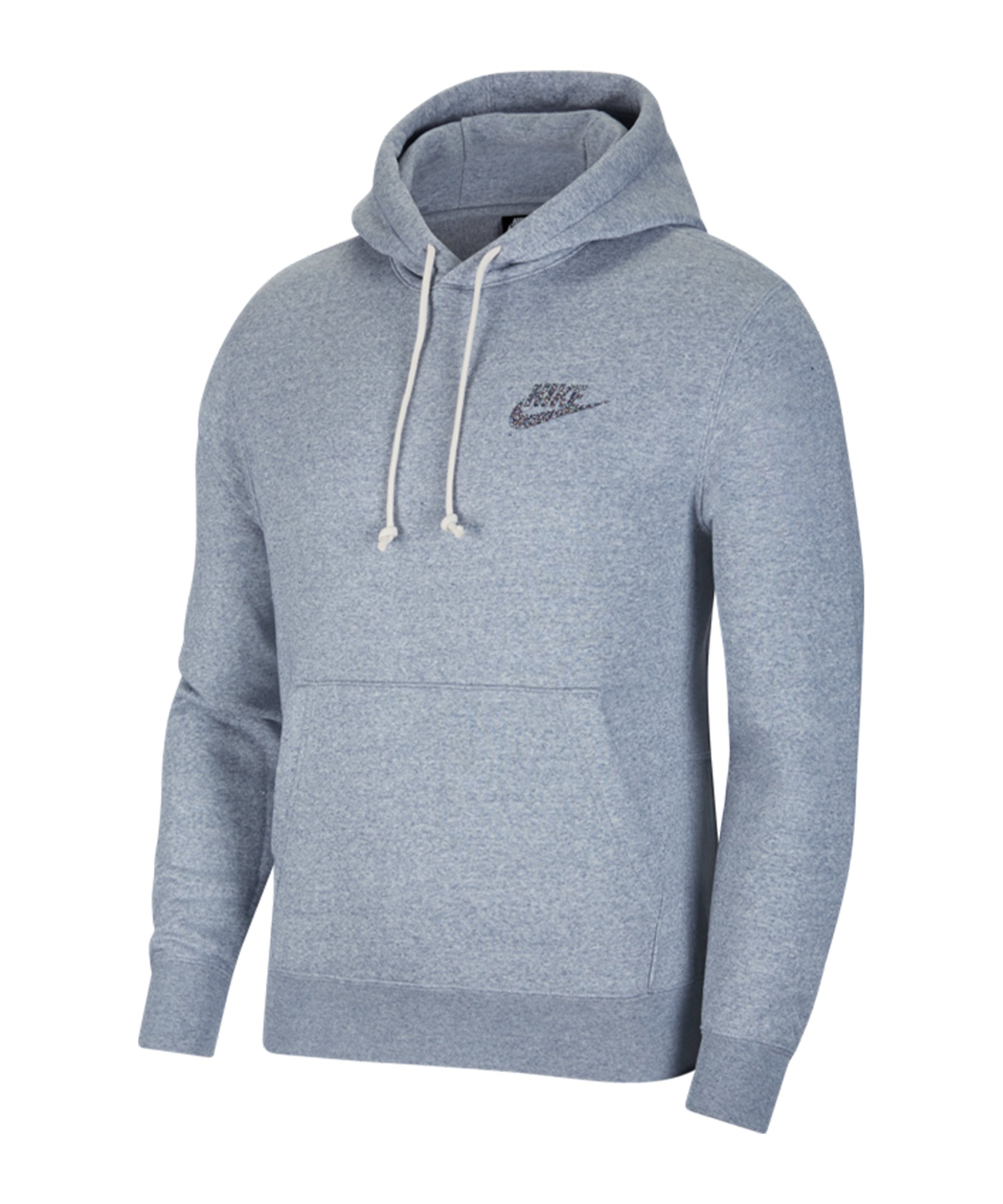 Nike Grind Hoody Grau F905 - grau