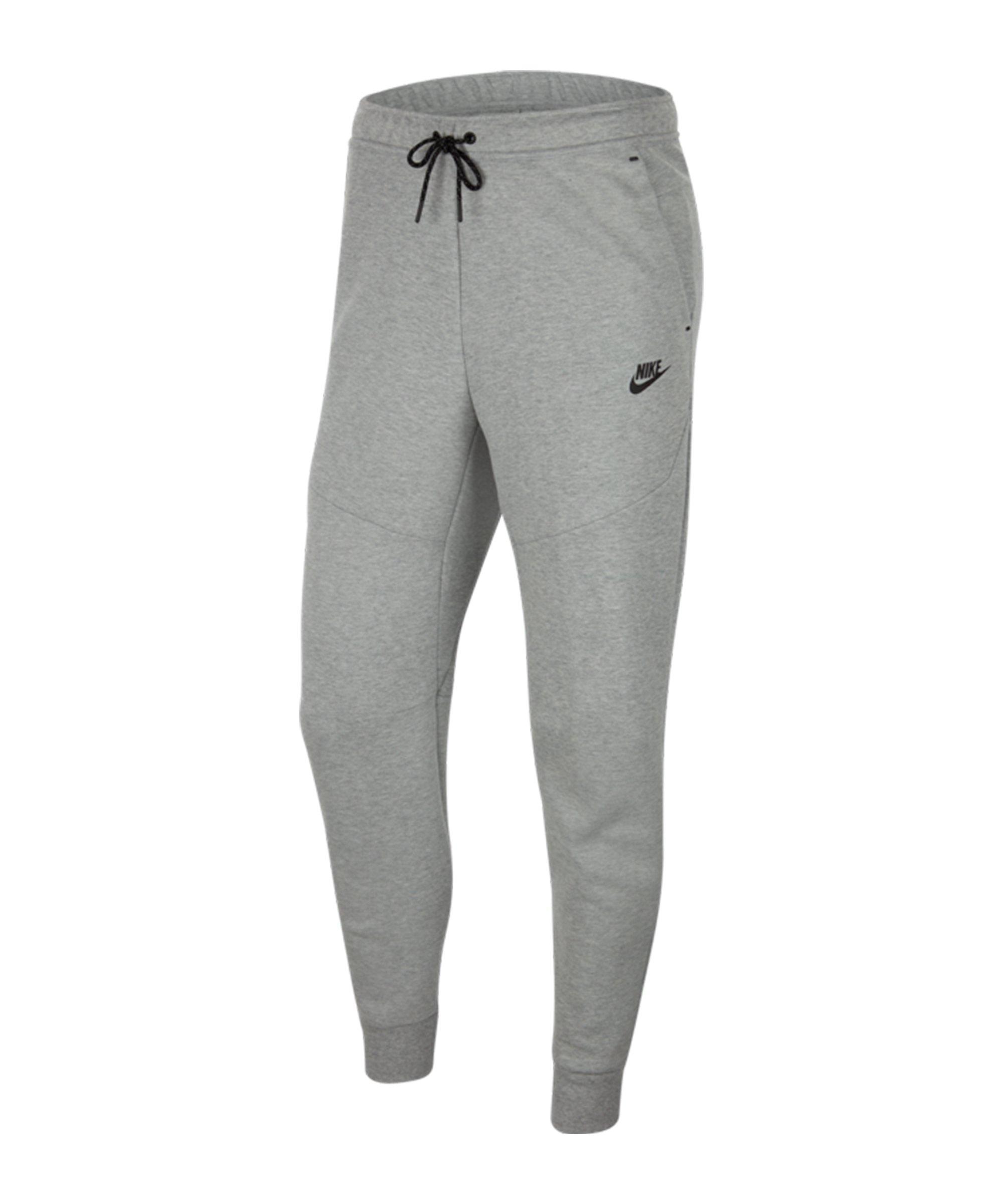Nike Tech Fleece Jogginhose Grau F063 - grau