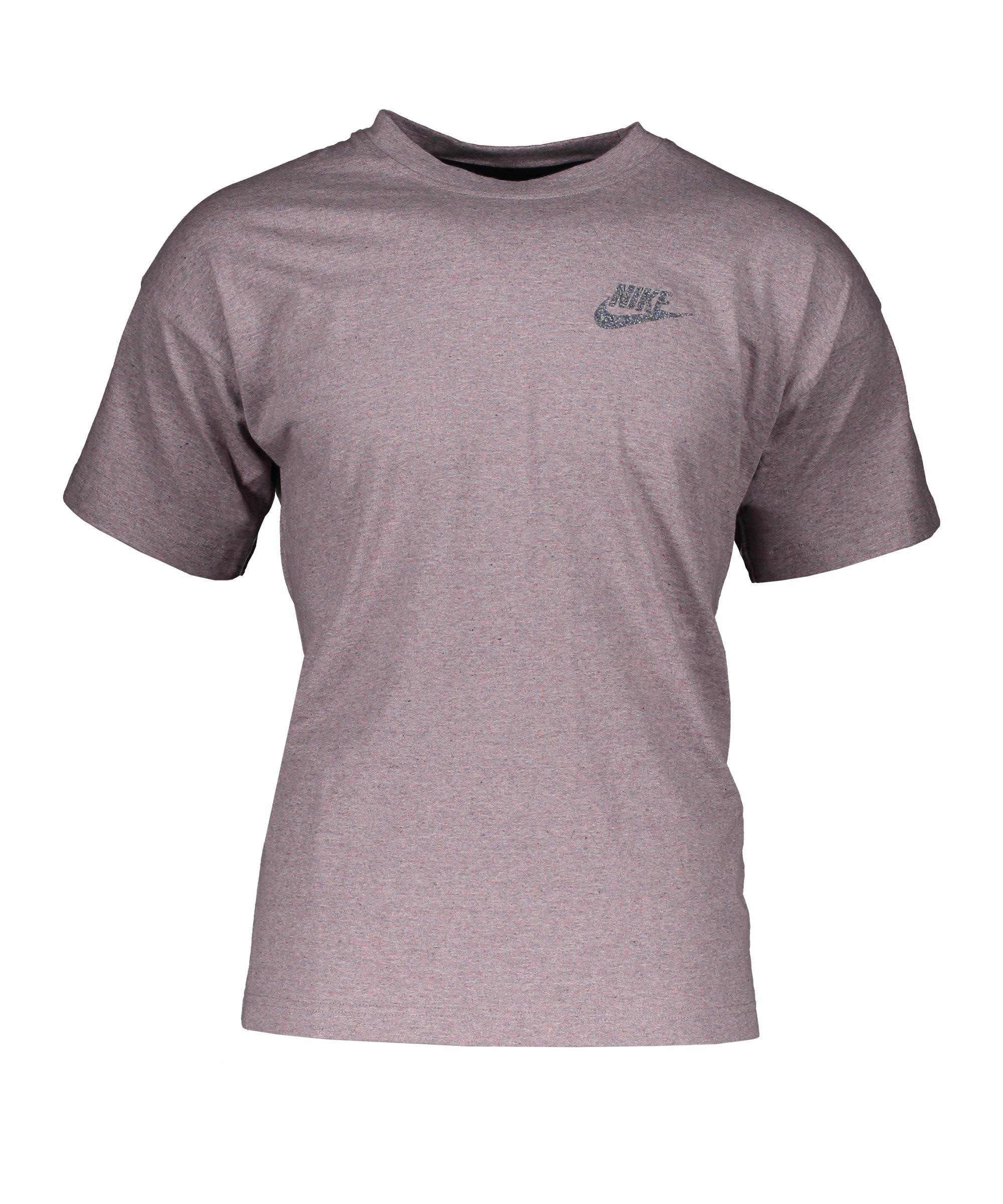 Nike Essentials T-Shirt Rot F903 - rot