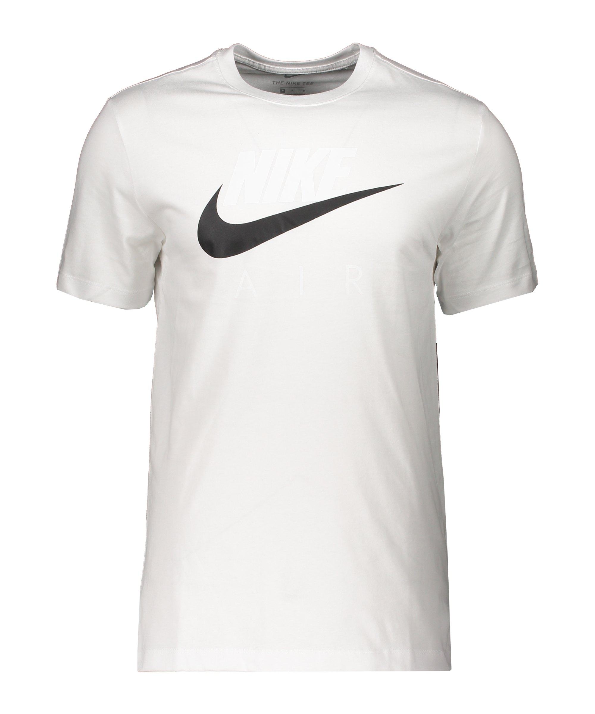 Nike Air HBR 2 T-Shirt Weiss F100 - weiss