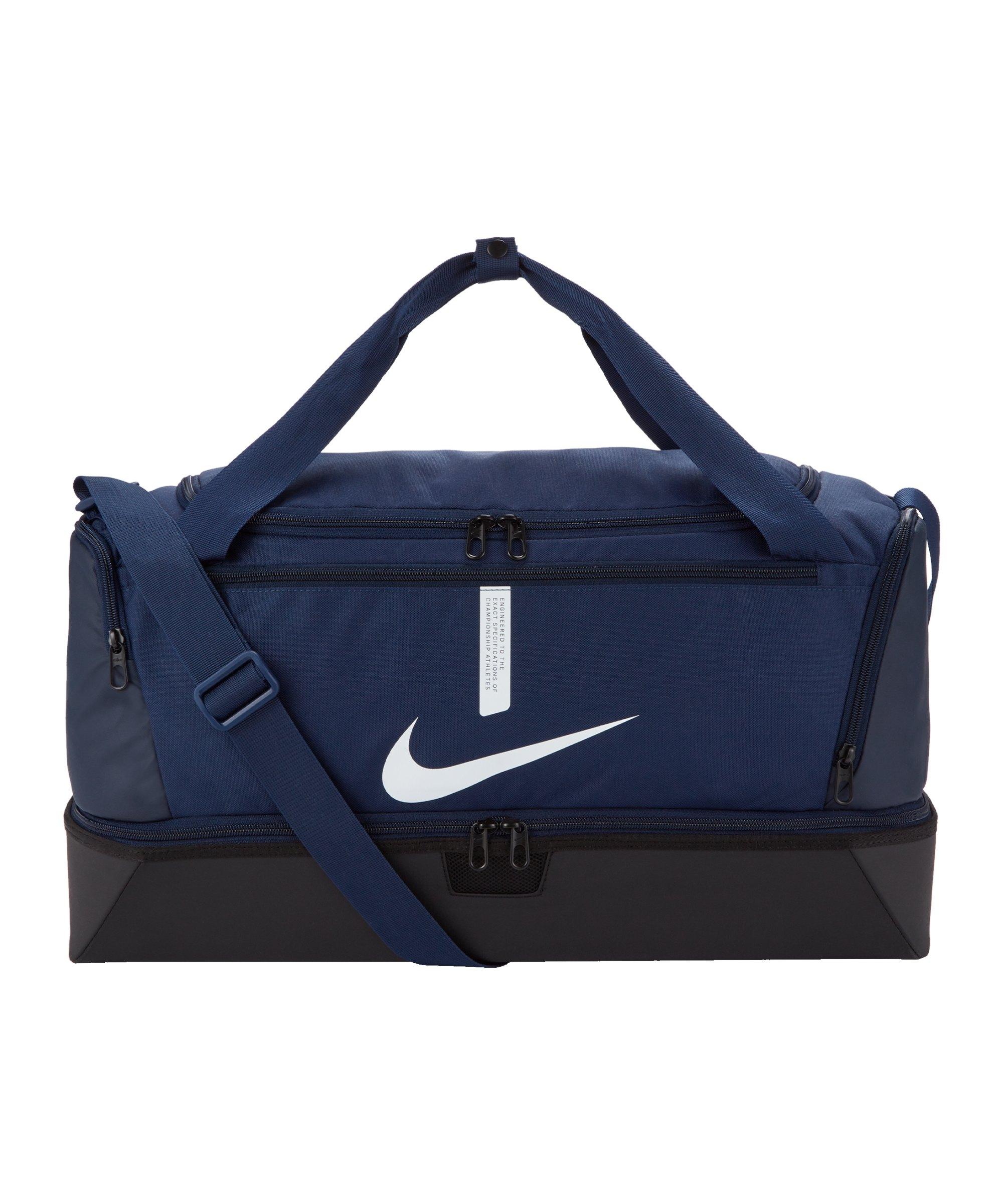 Nike Academy Team Hardcase Tasche Medium Blau F410 - blau
