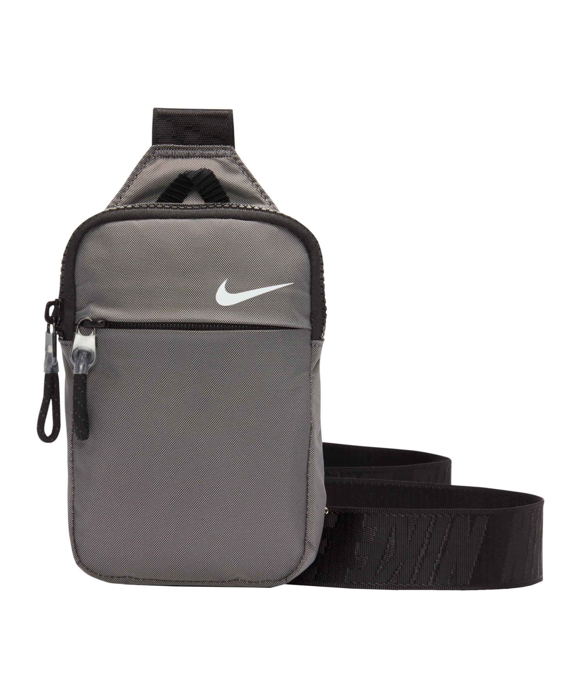 Nike Essential Crossbody Tasche Grau F010 - grau