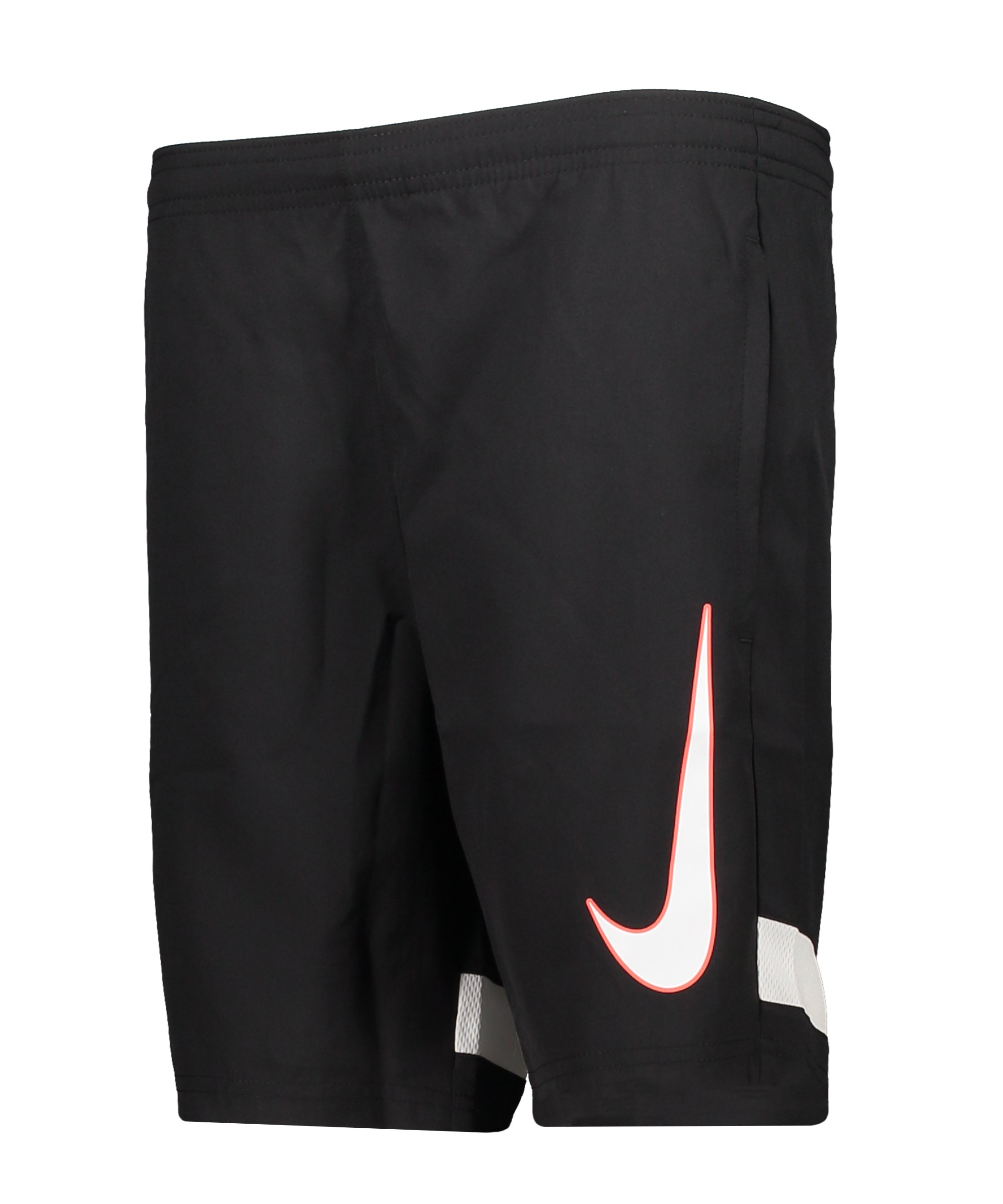 Nike Dri-Fit Academy Short Kids Schwarz F014 - schwarz