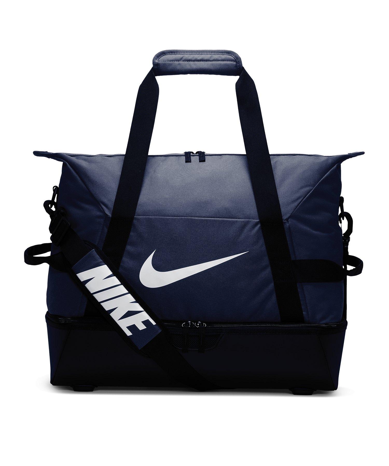 Nike Academy Duffle Tasche Large m.B. Blau F410 - blau