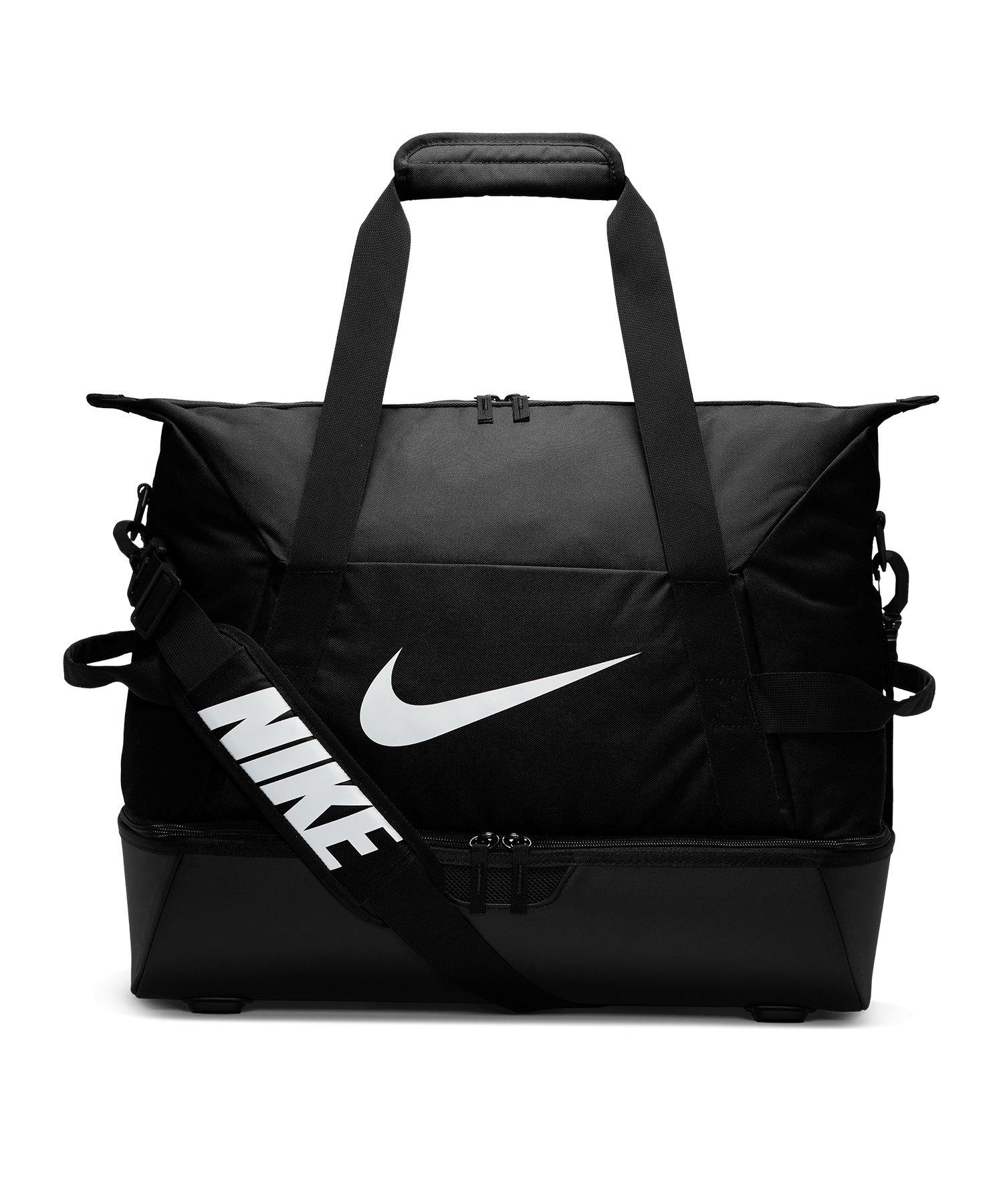 Nike Academy Duffle Tasche Large m.B. F010 - schwarz