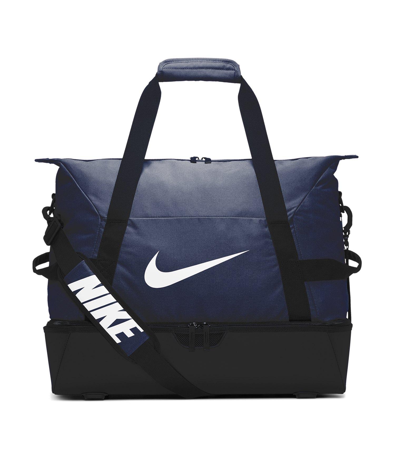 Nike Academy Duffle Tasche Medium Blau F410 - blau