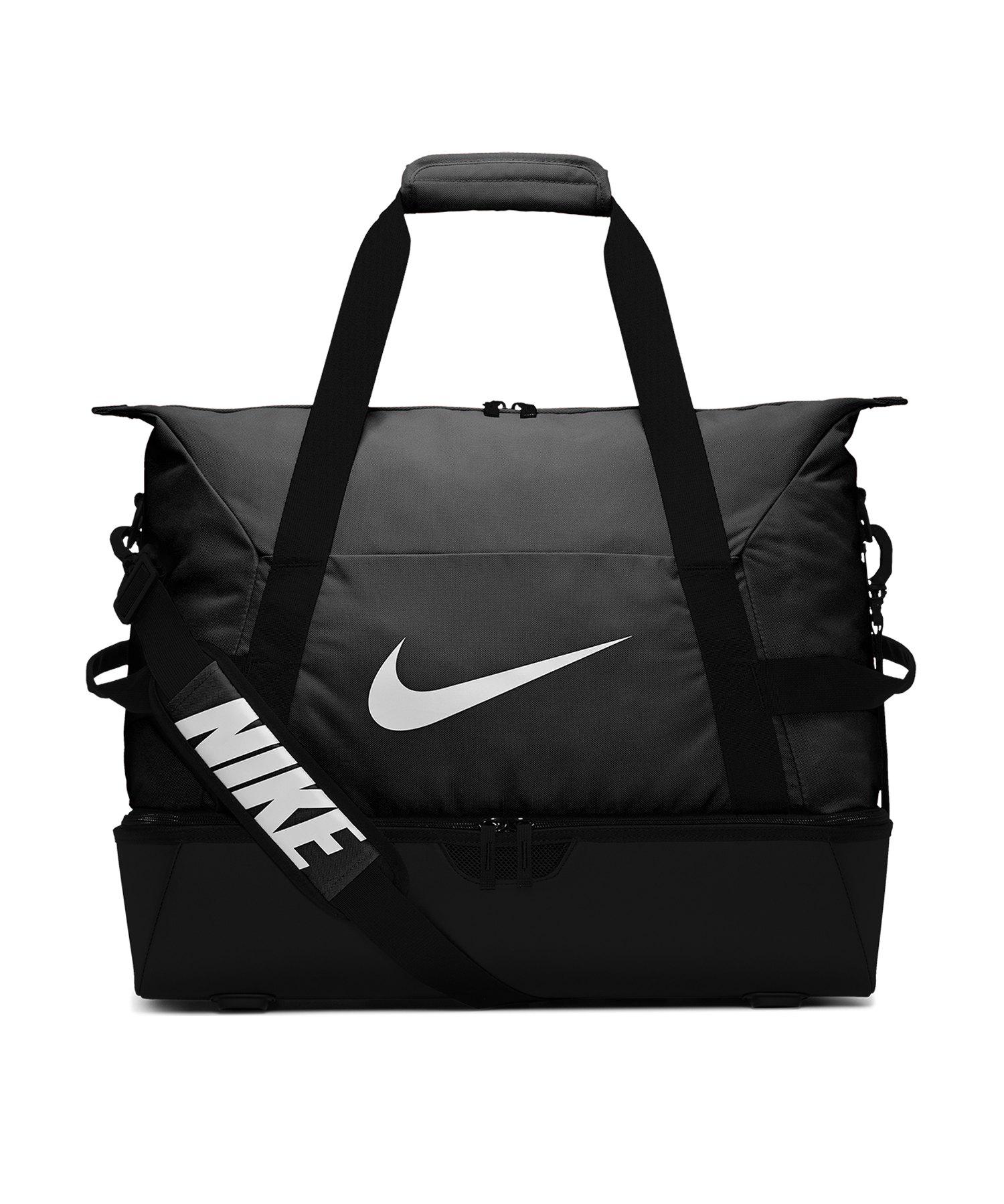 Nike Academy Duffle Tasche Medium F010 - schwarz