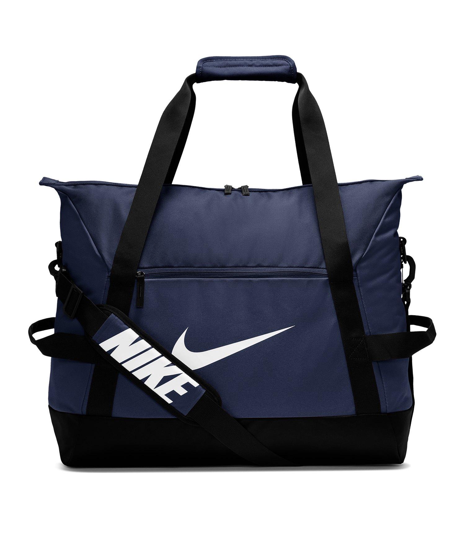Nike Academy Duffle Tasche Large Blau F410 - blau