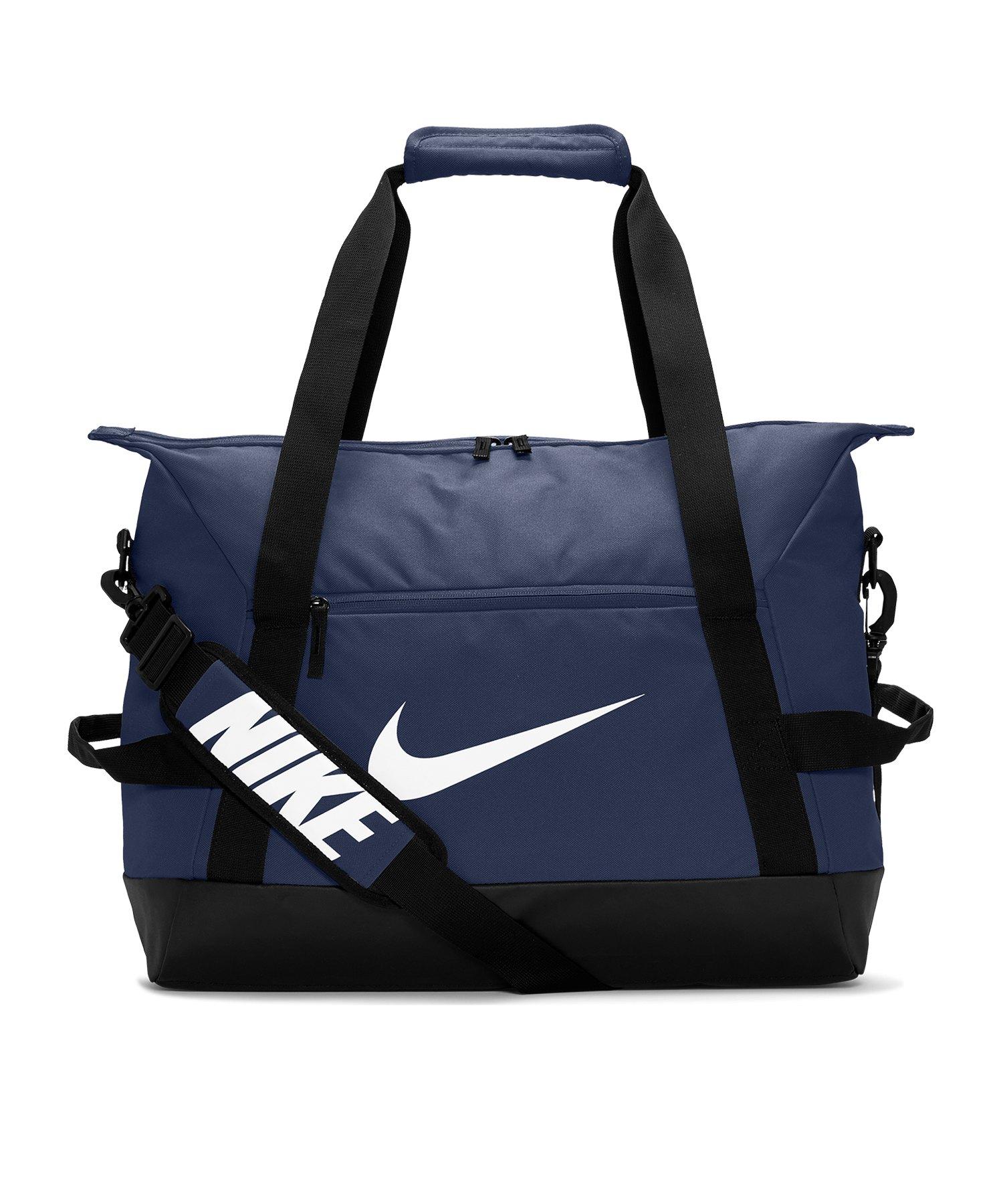 Nike Academy Duffle Tasche Small Blau F410 - blau