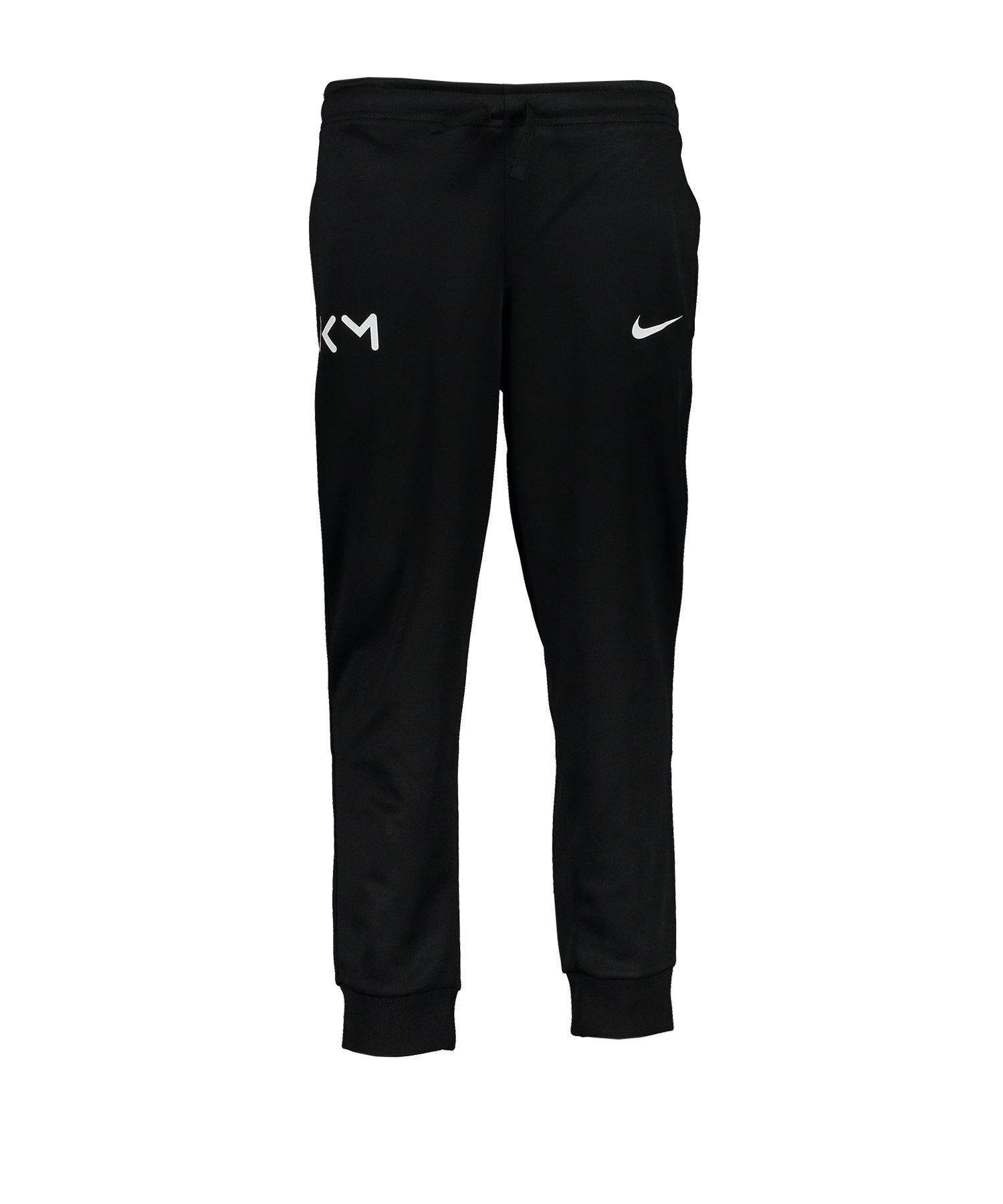 Nike Trainingshose lang Kids Schwarz F010 - schwarz