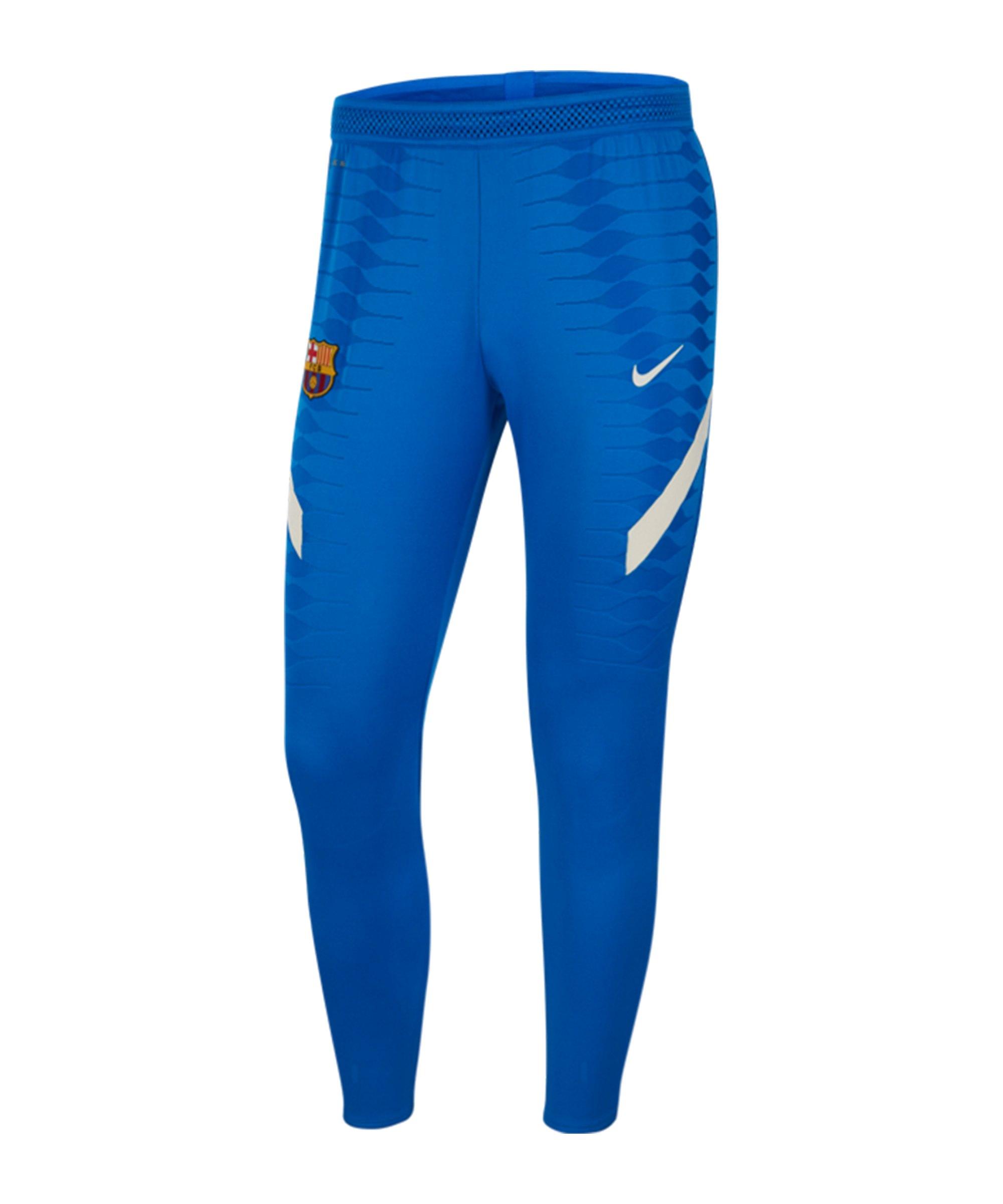 Nike FC Barcelona ADV Elite Trainingshose F427 - blau