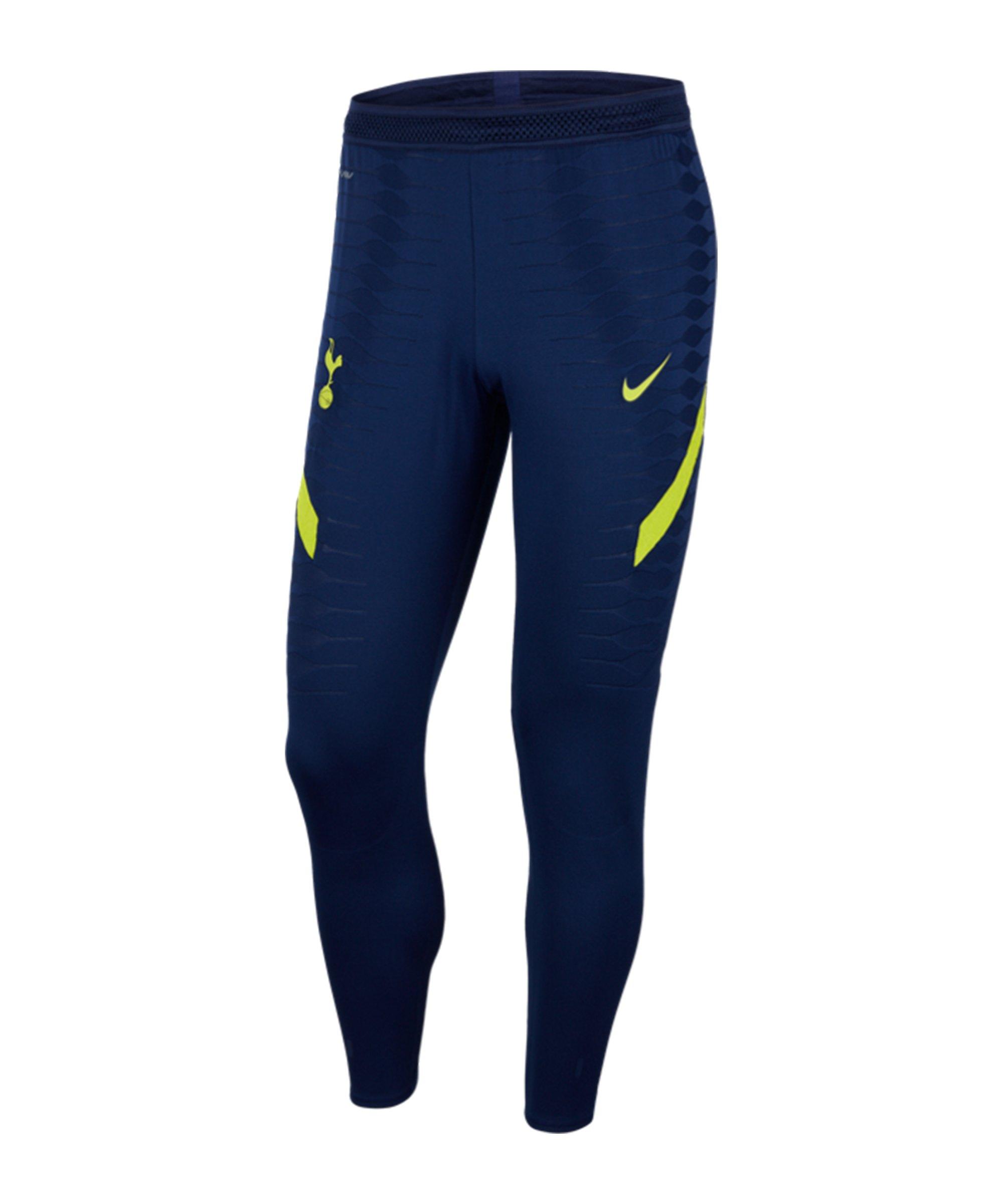 Nike Tottenham Hotspur Elite Trainingshose F429 - blau