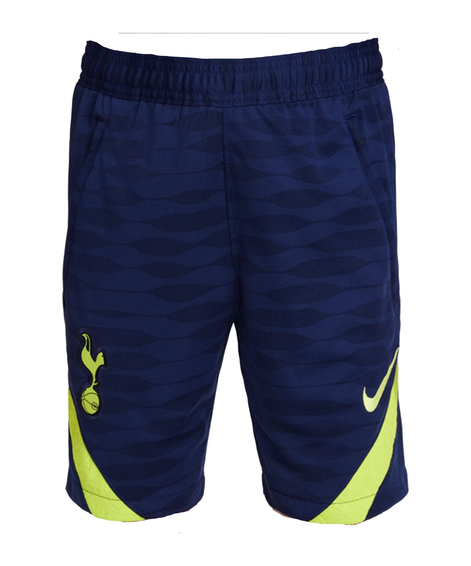 Nike Tottenham Hotspur Short Kids Blau F429 - blau
