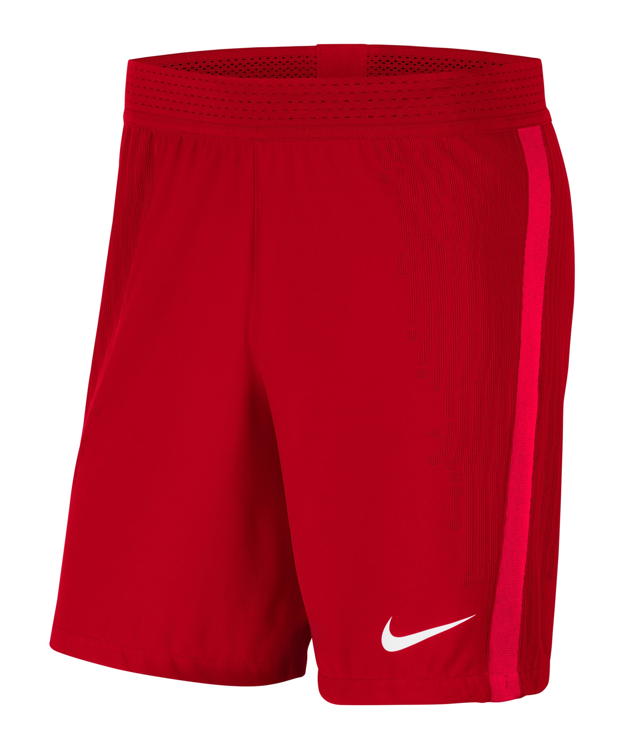 Nike Vapor Knit III Short Rot Weiss F657 - rot
