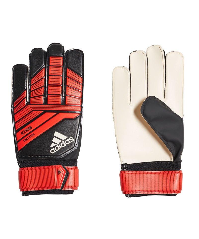 adidas Predator Training TW-Handschuh Schwarz - schwarz