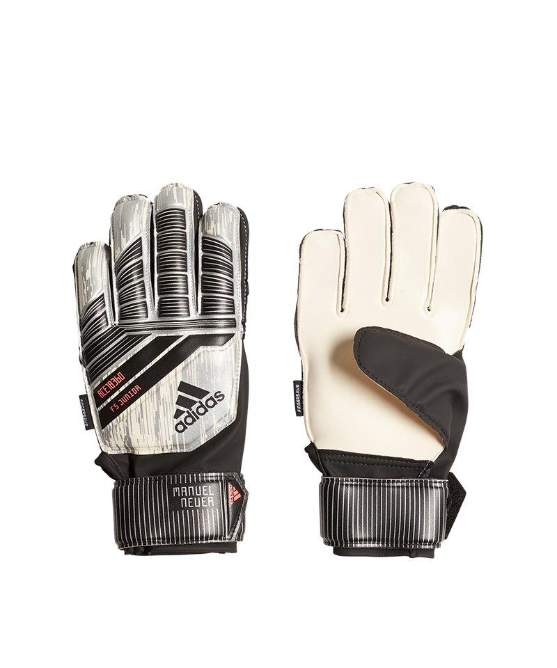 adidas Predator FS JR Neuer TW-Handschuh Kids - weiss