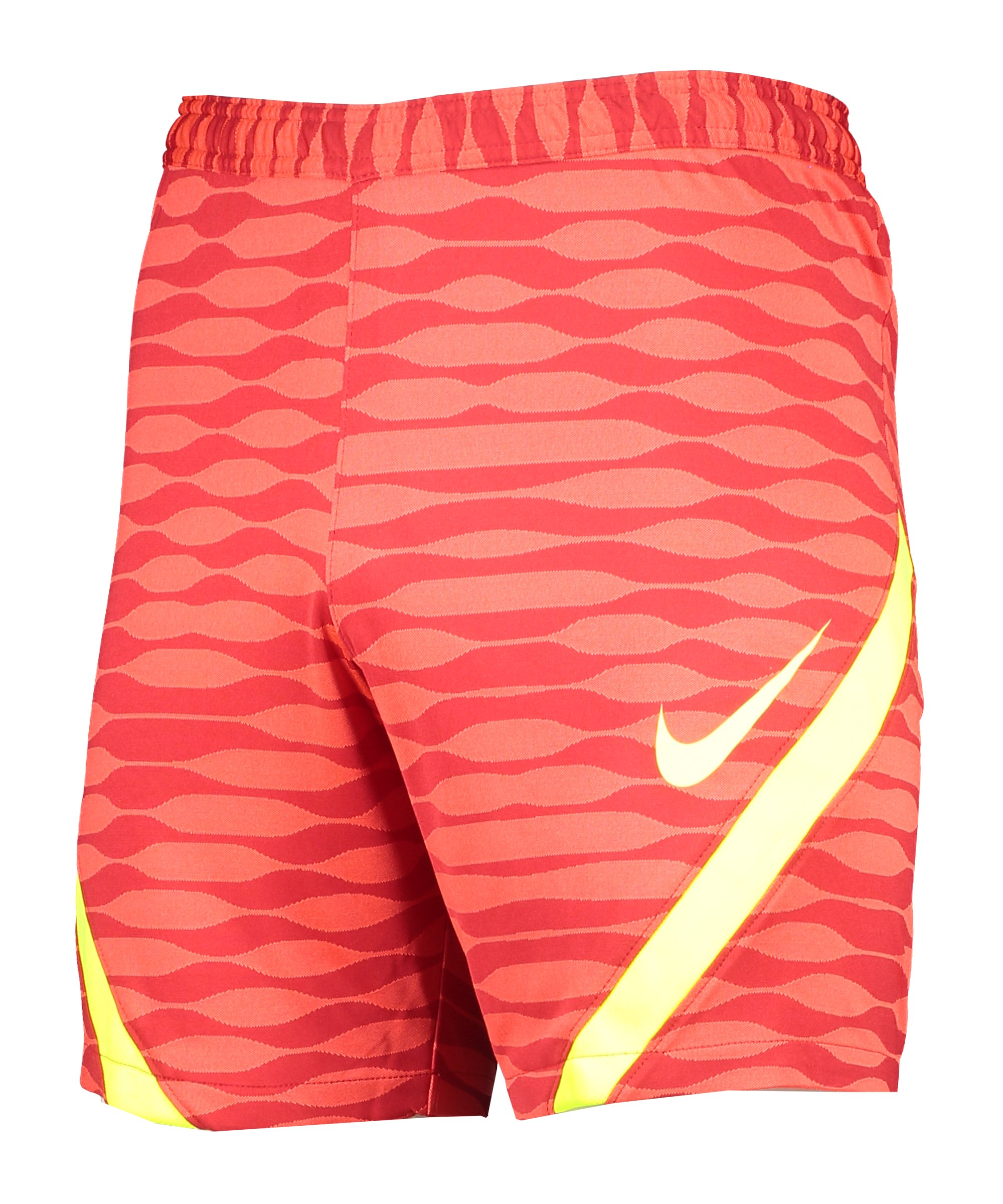 Nike Strike 21 Knit Short Rot F687 - rot