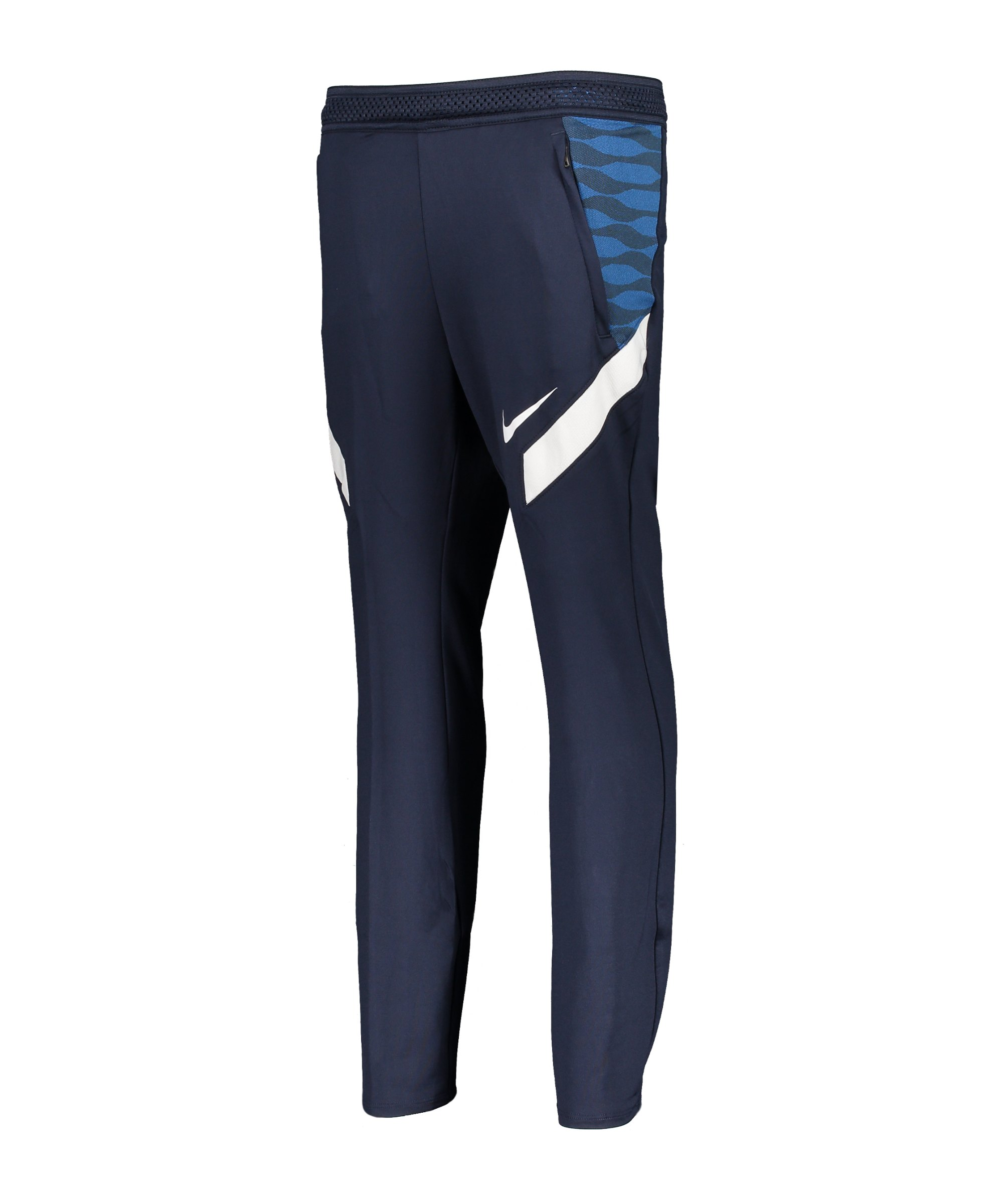 Nike Strike 21 Trainingshose Kids Blau F451 - blau