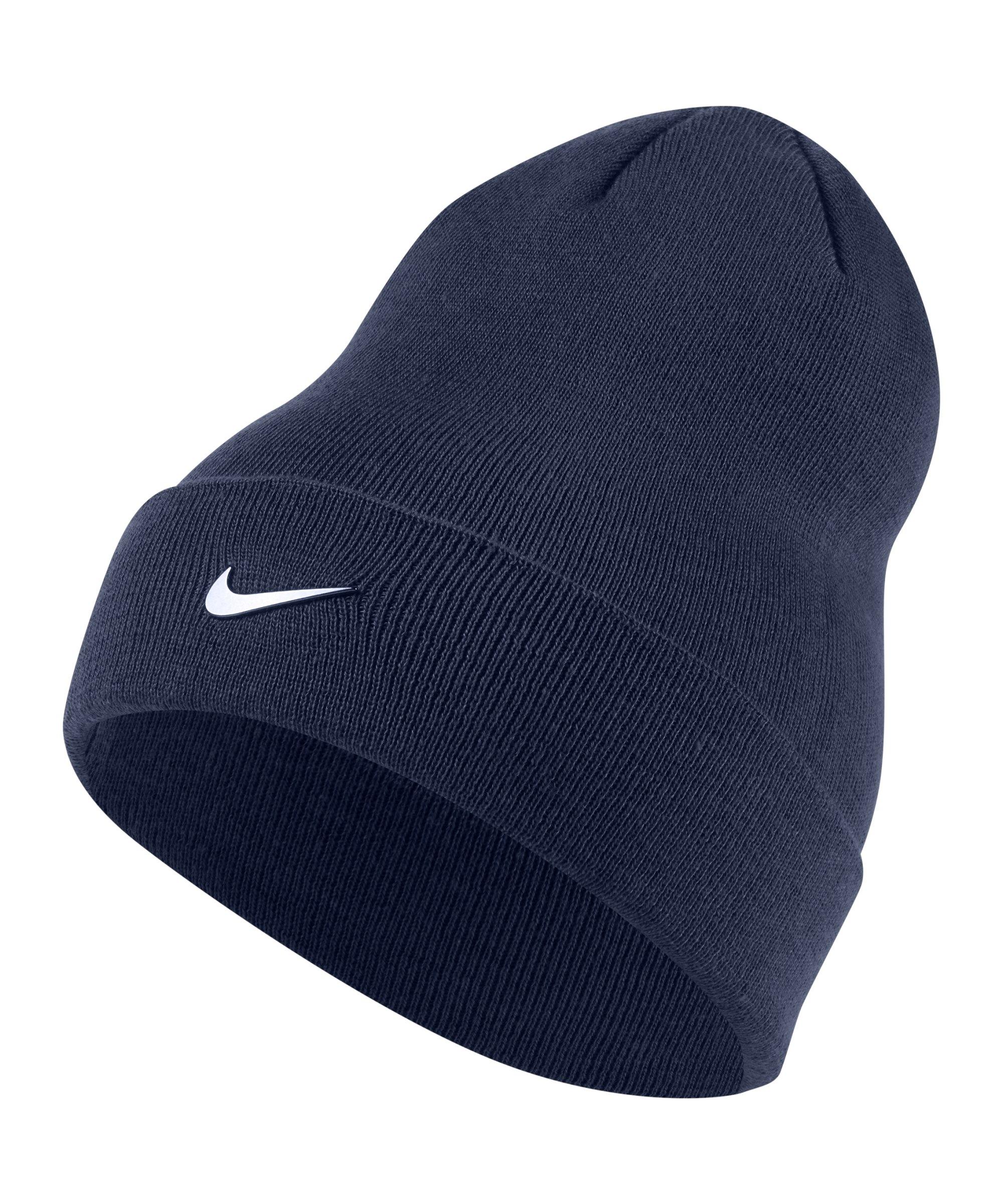 Nike Mütze Kids Blau F410 - blau