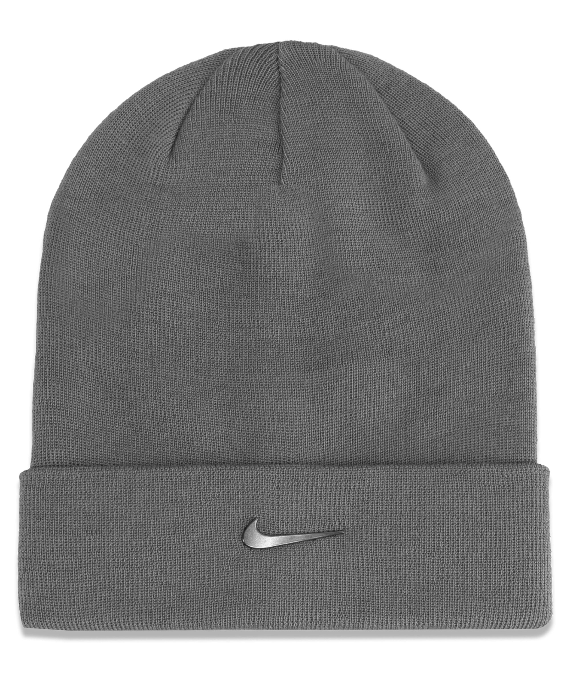 Nike Mütze Kids Grau F084 - grau