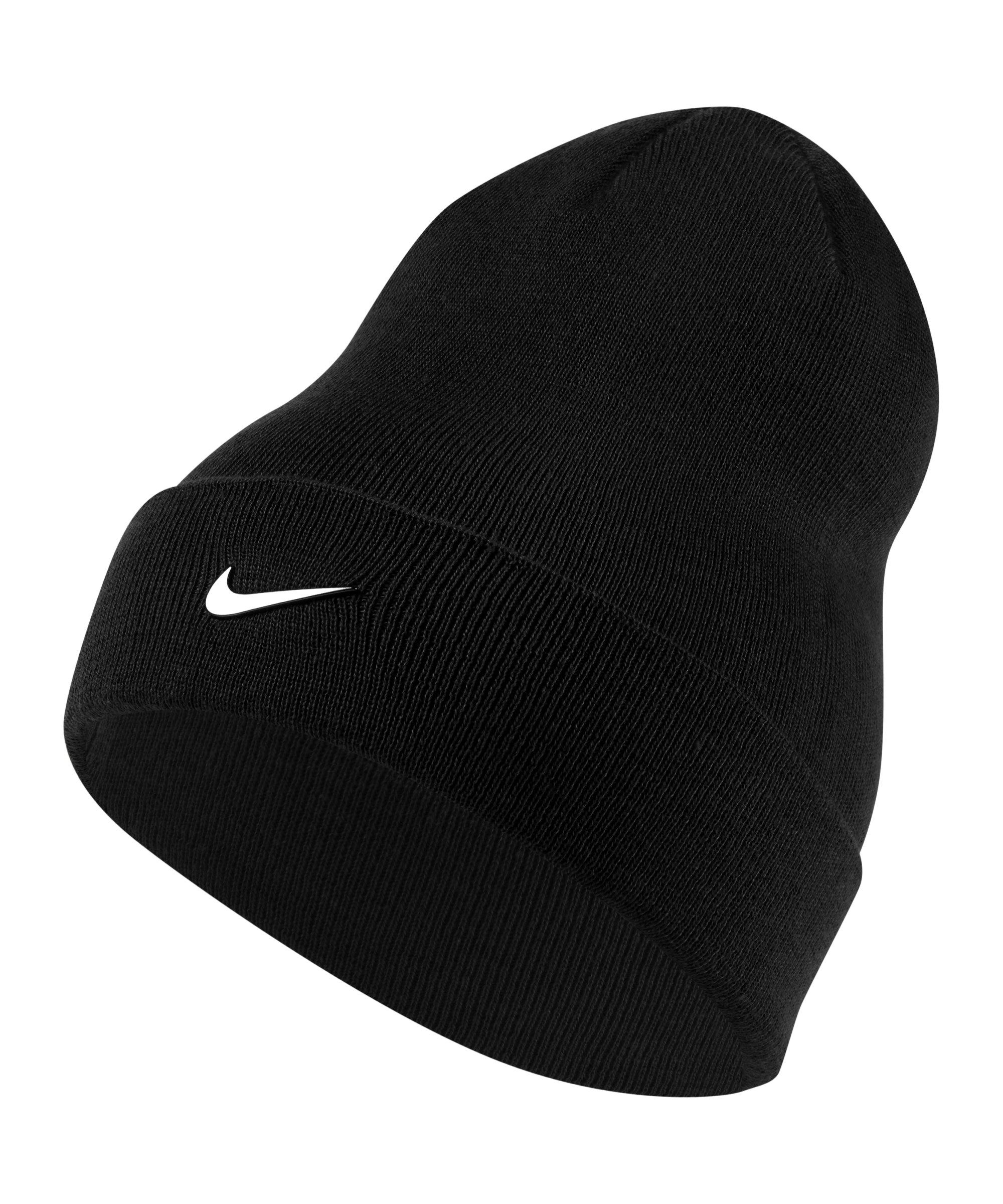 Nike Mütze Kids Schwarz F010 - schwarz