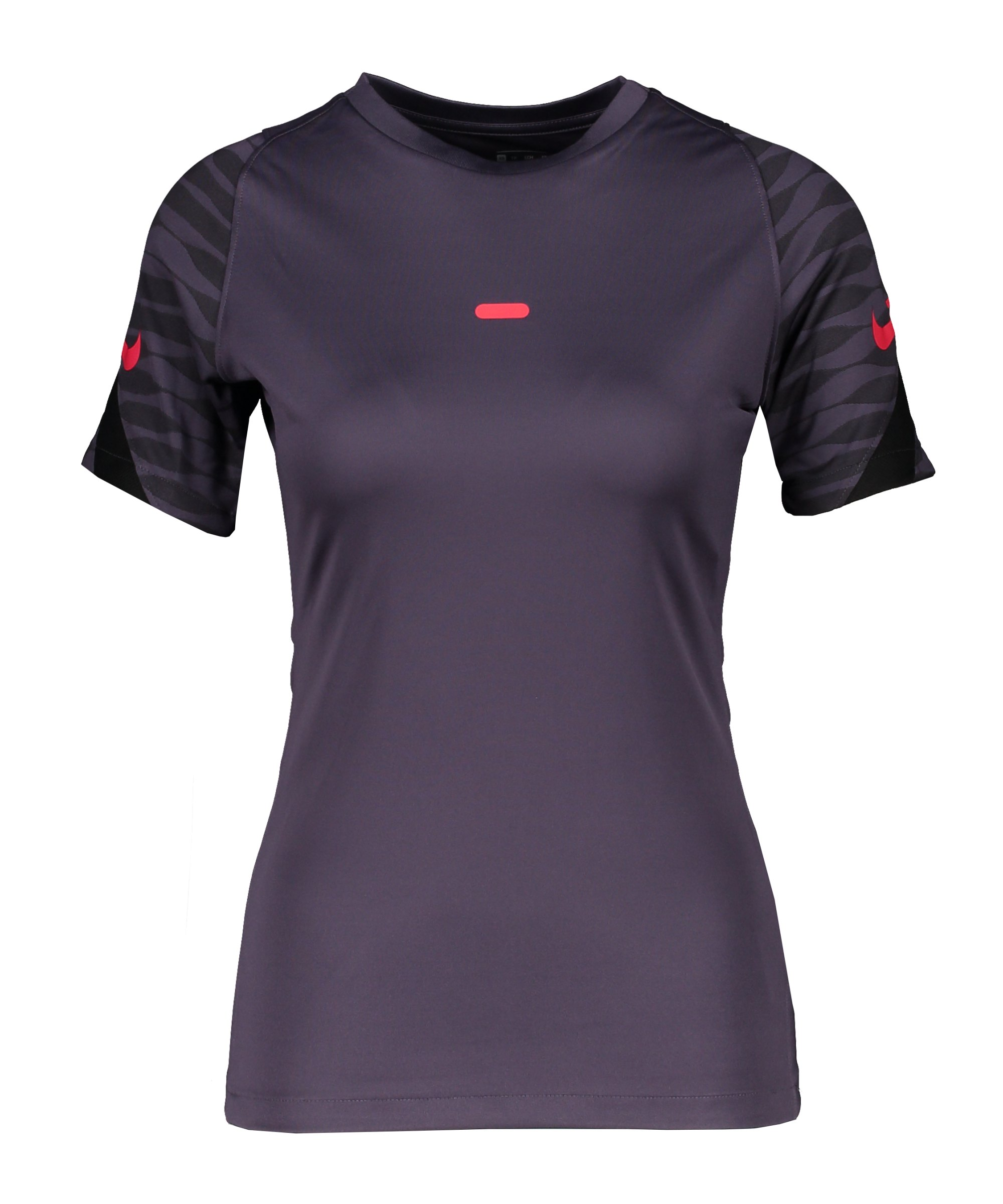 Nike Strike 21 T-Shirt Damen Lila F573 - lila