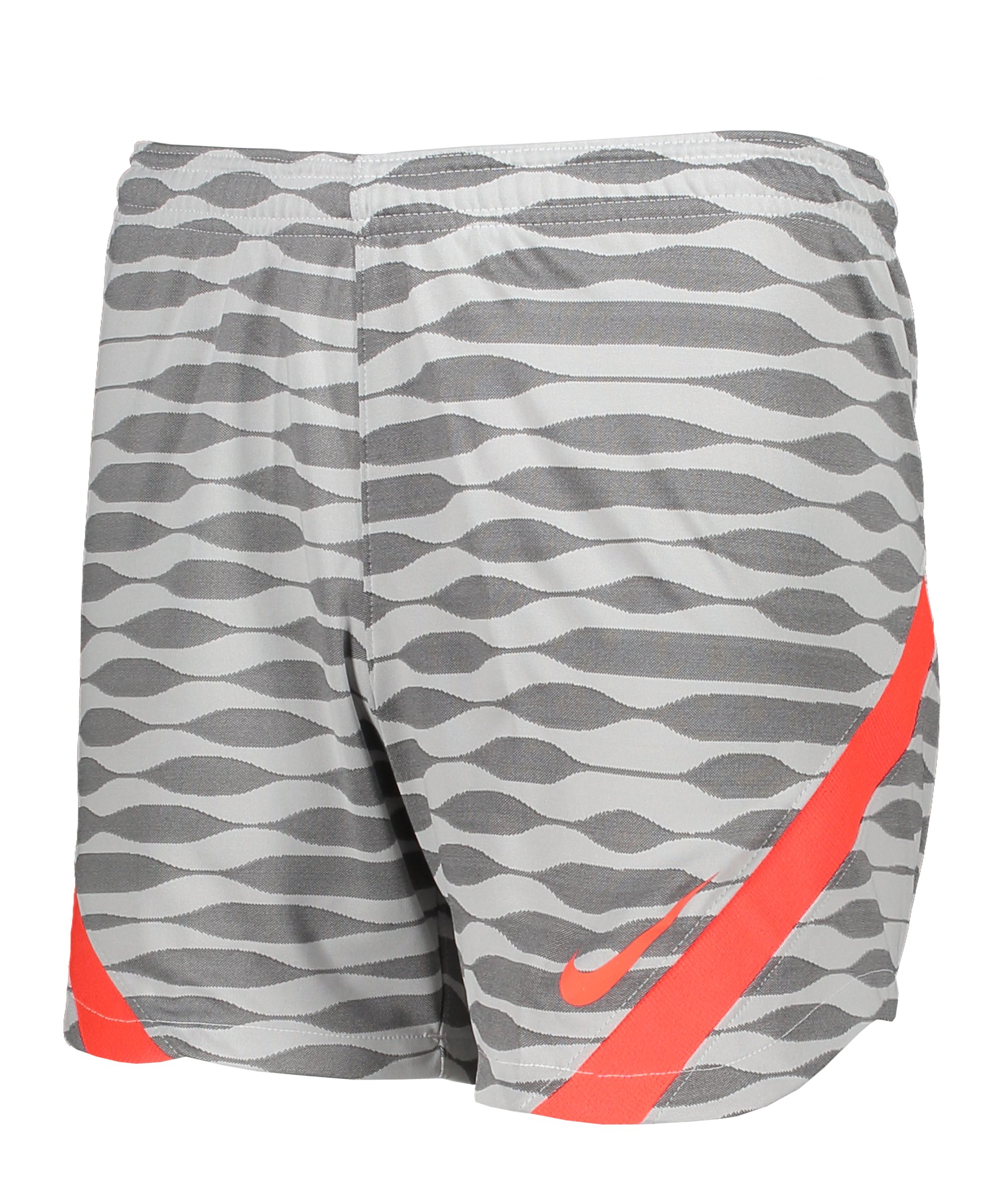 Nike Strike 21 Knit Short Damen Weiss F100 - weiss