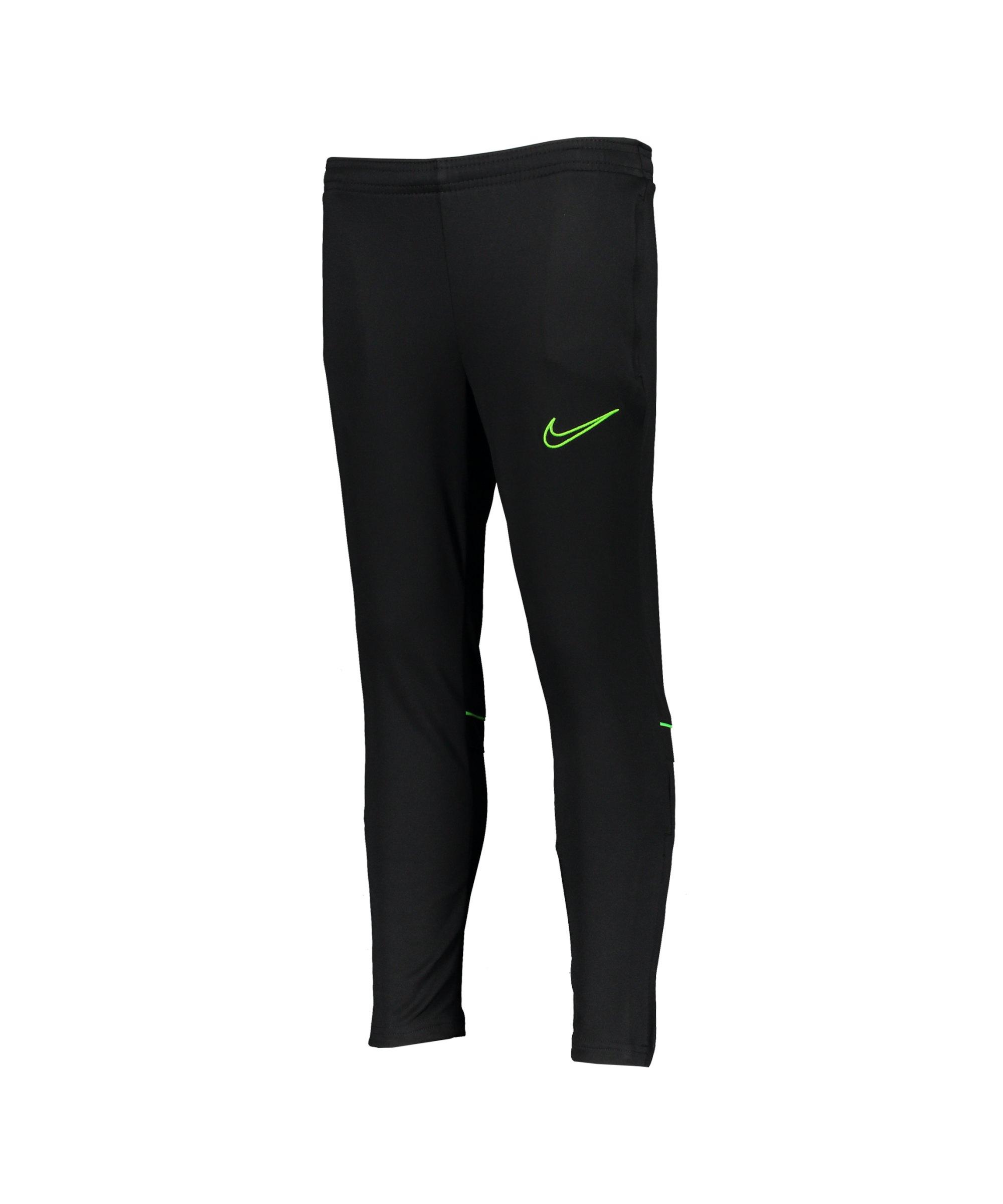 Nike Academy 21 Trainingshose Kids F014 - schwarz