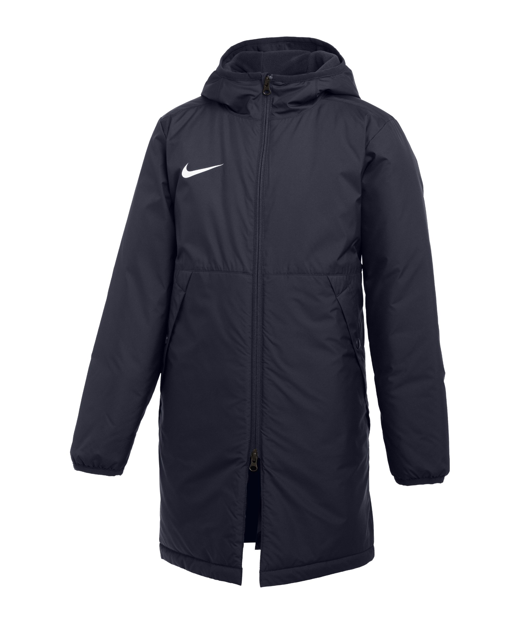Nike Park 20 Winterjacke Kids Blau F451 - blau
