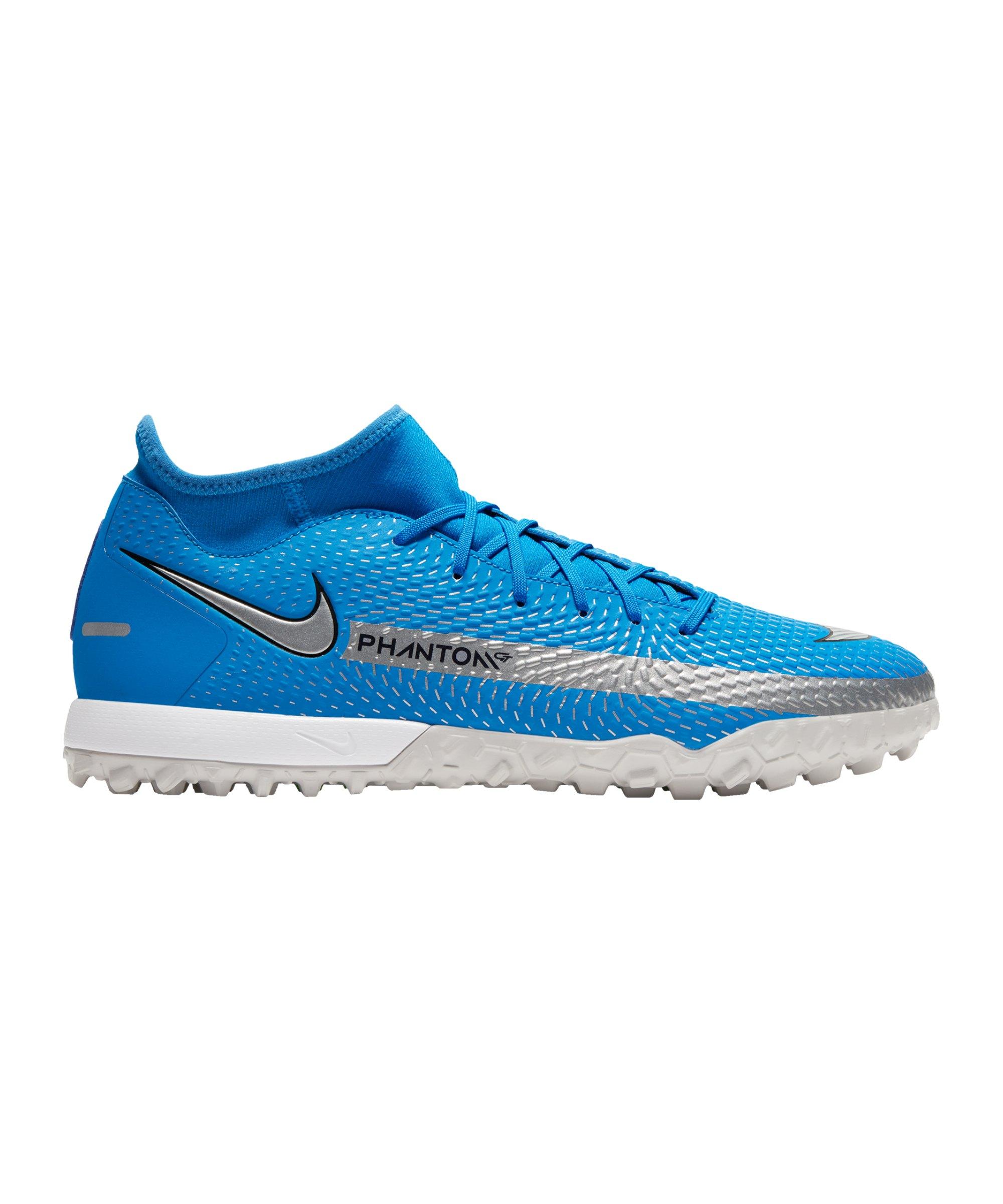 Nike Phantom GT Spectrum Academy DF TF Blau F400 - blau