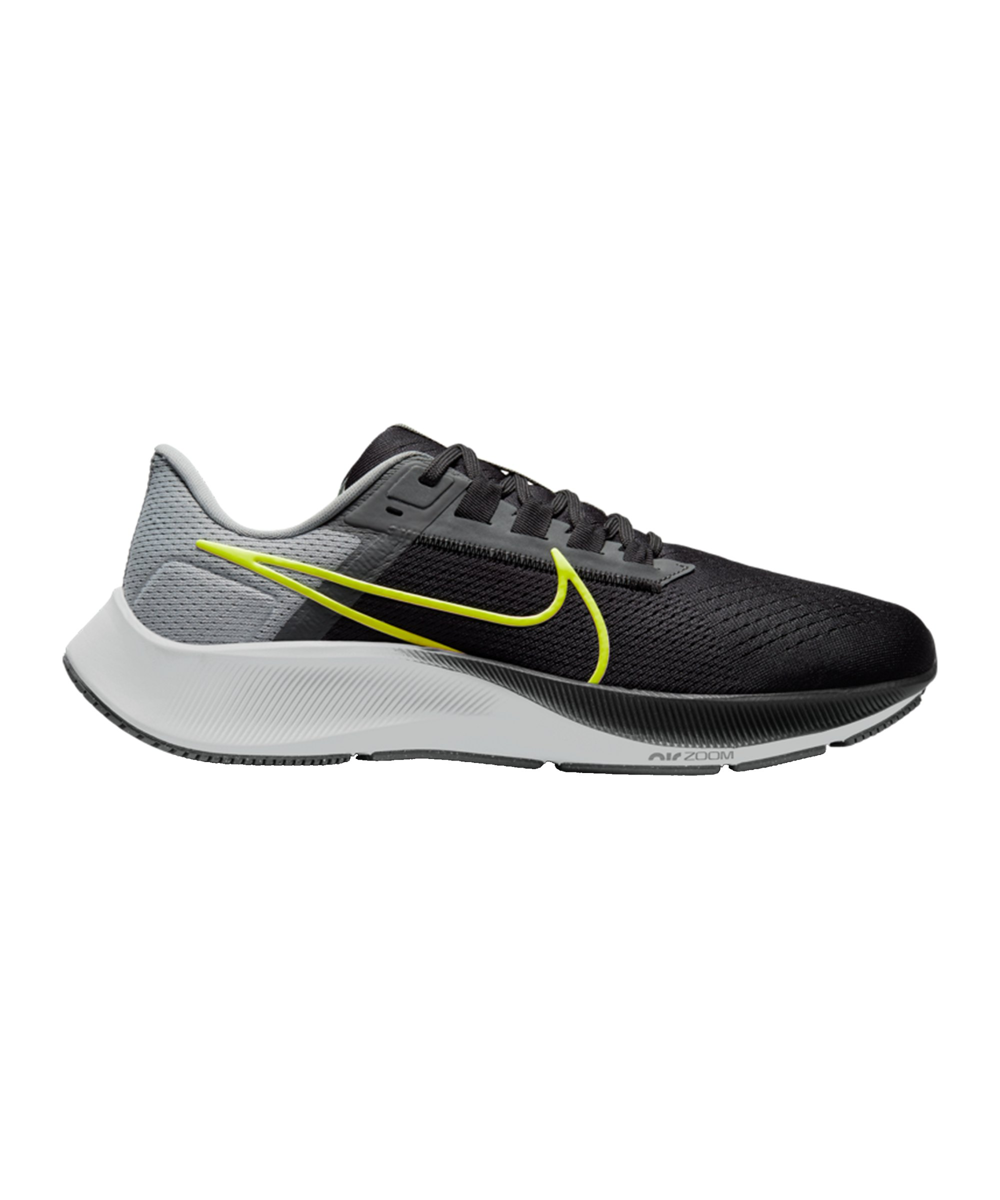 Nike Air Zoom Pegasus 38 Running Grau F005 - grau