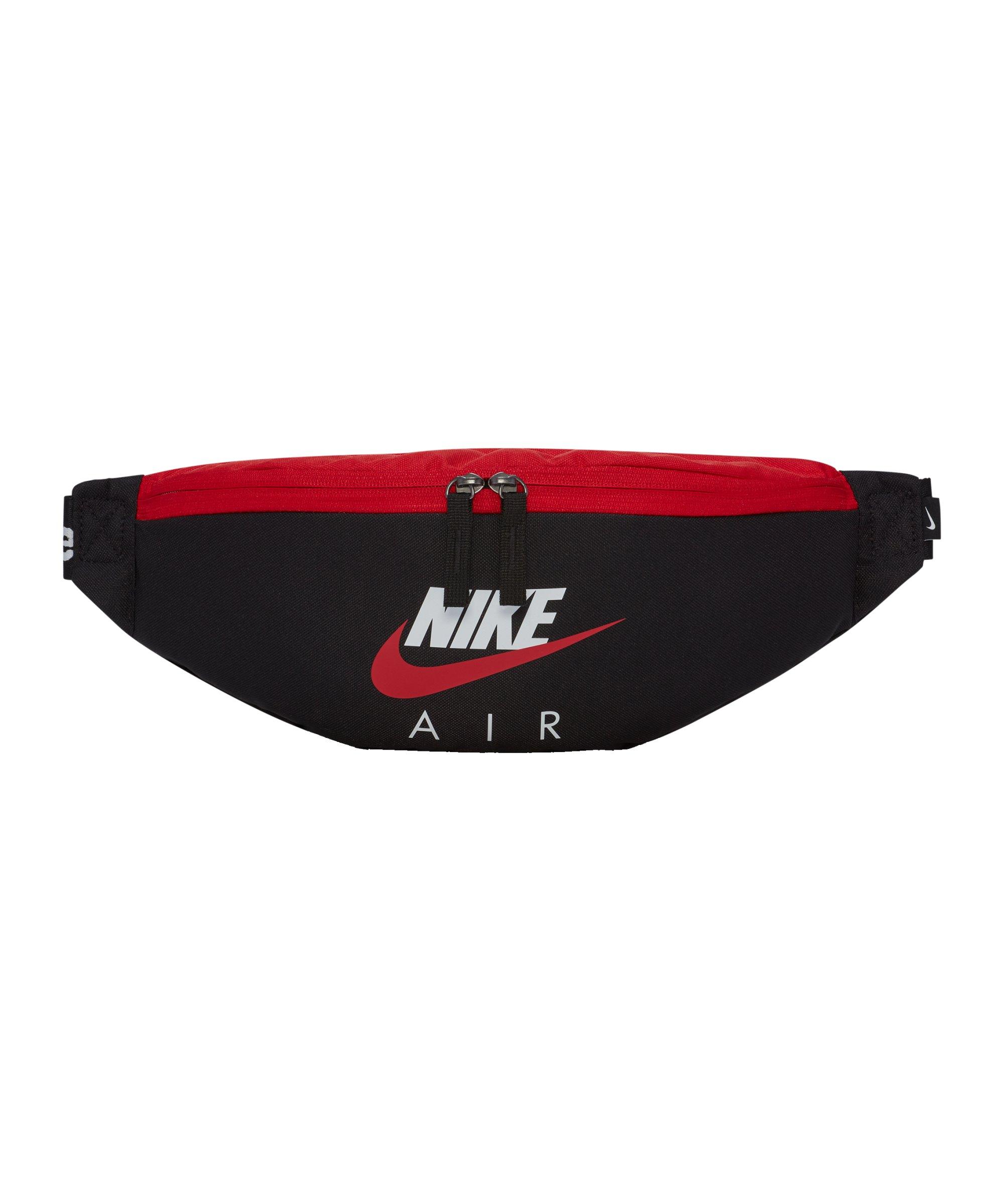 Nike Hüfttasche Schwarz F011 - schwarz