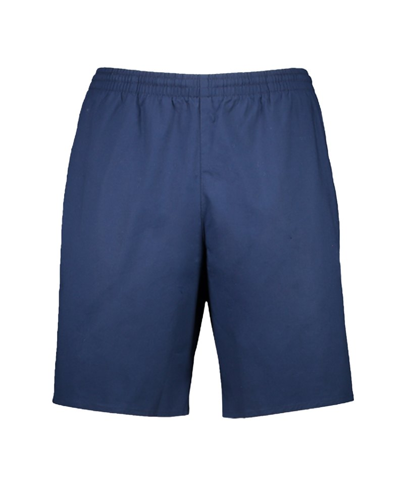 Reebok EF Short Hose kurz Blau - blau