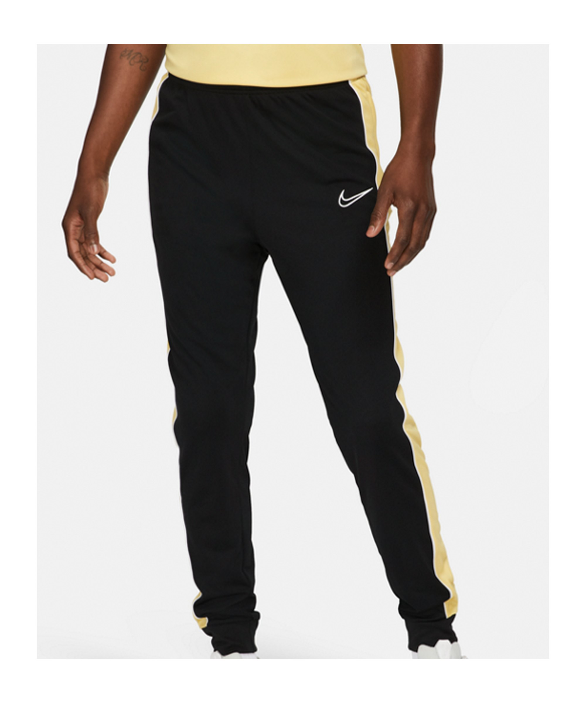 Nike Academy Trainingshose Summer Artist F011 - schwarz