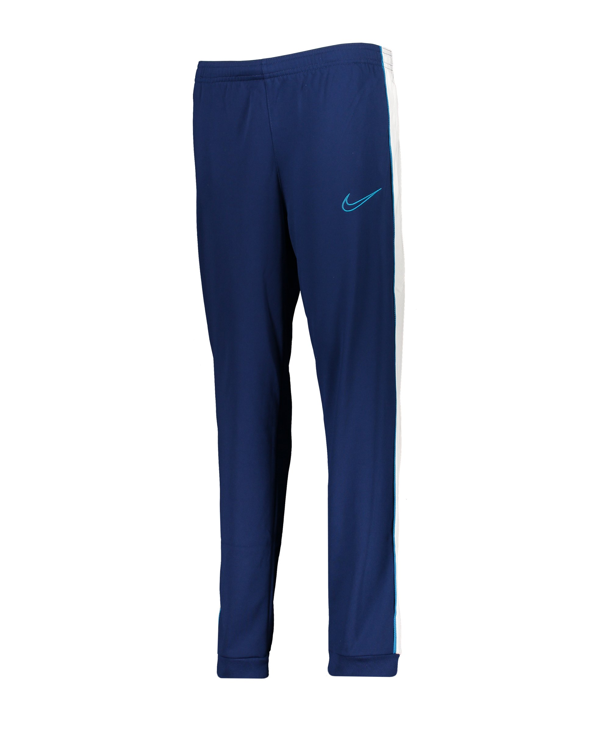 Nike Dry Academy Trainingshose Kids Blau F492 - blau