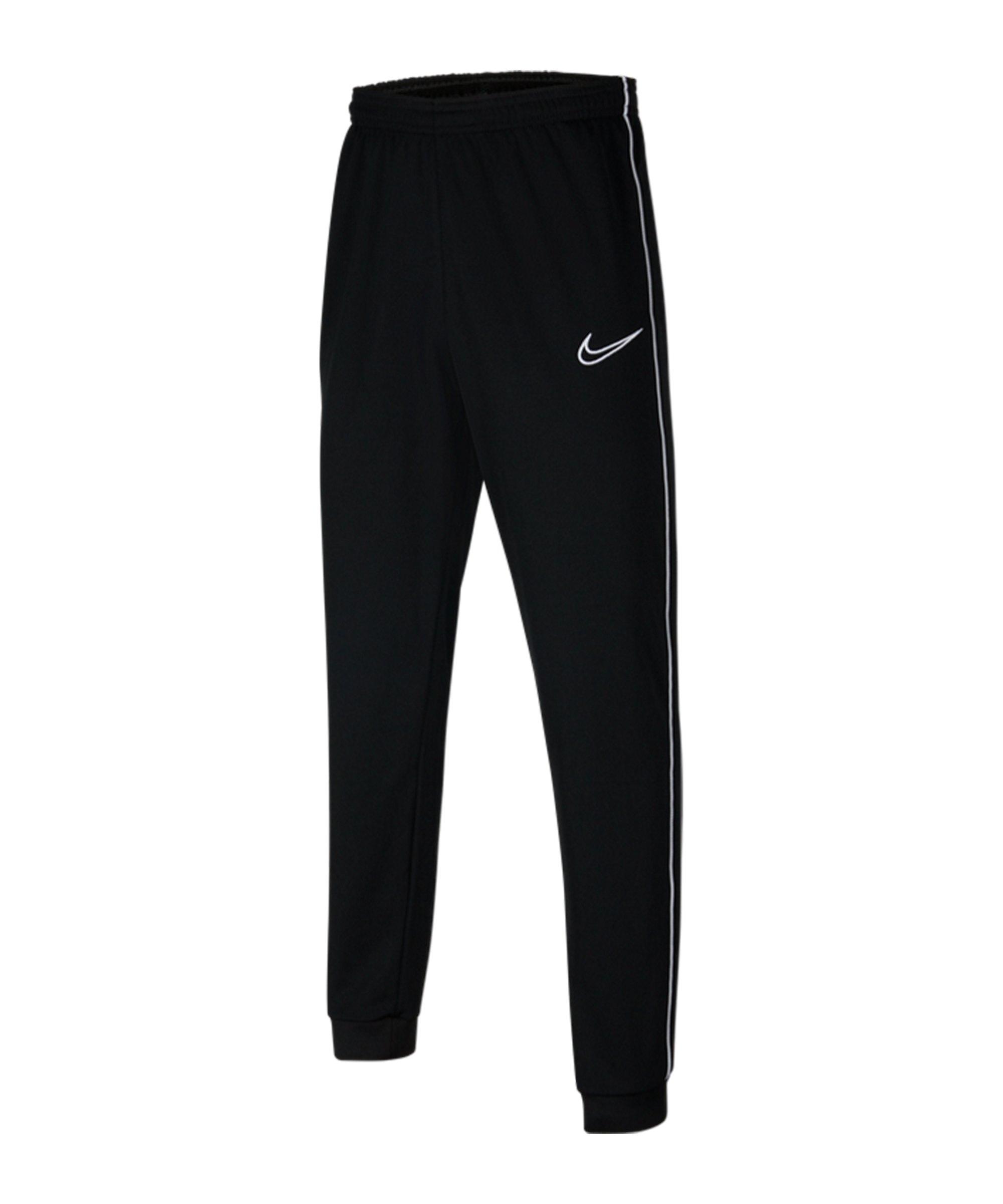 Nike Dry Academy Trainingshose Kids Schwarz F010 - schwarz