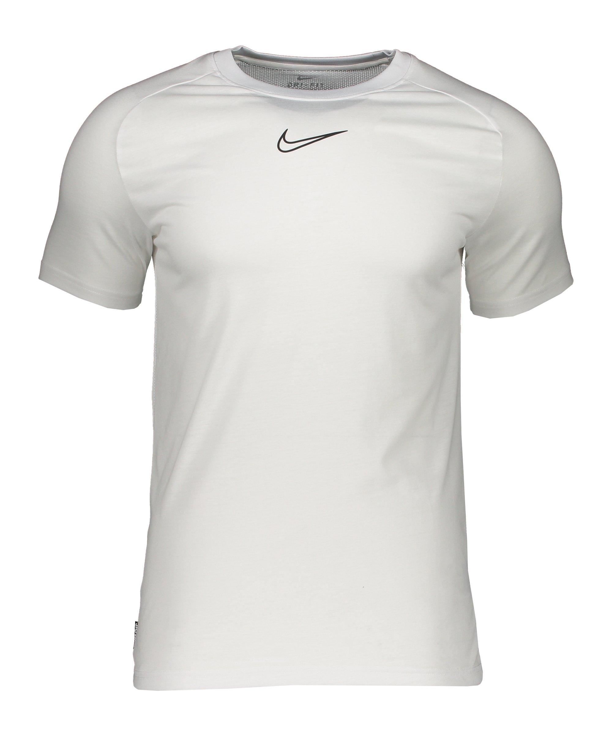 Nike Academy Dri-FIT T-Shirt Joga Bonito F100 - weiss