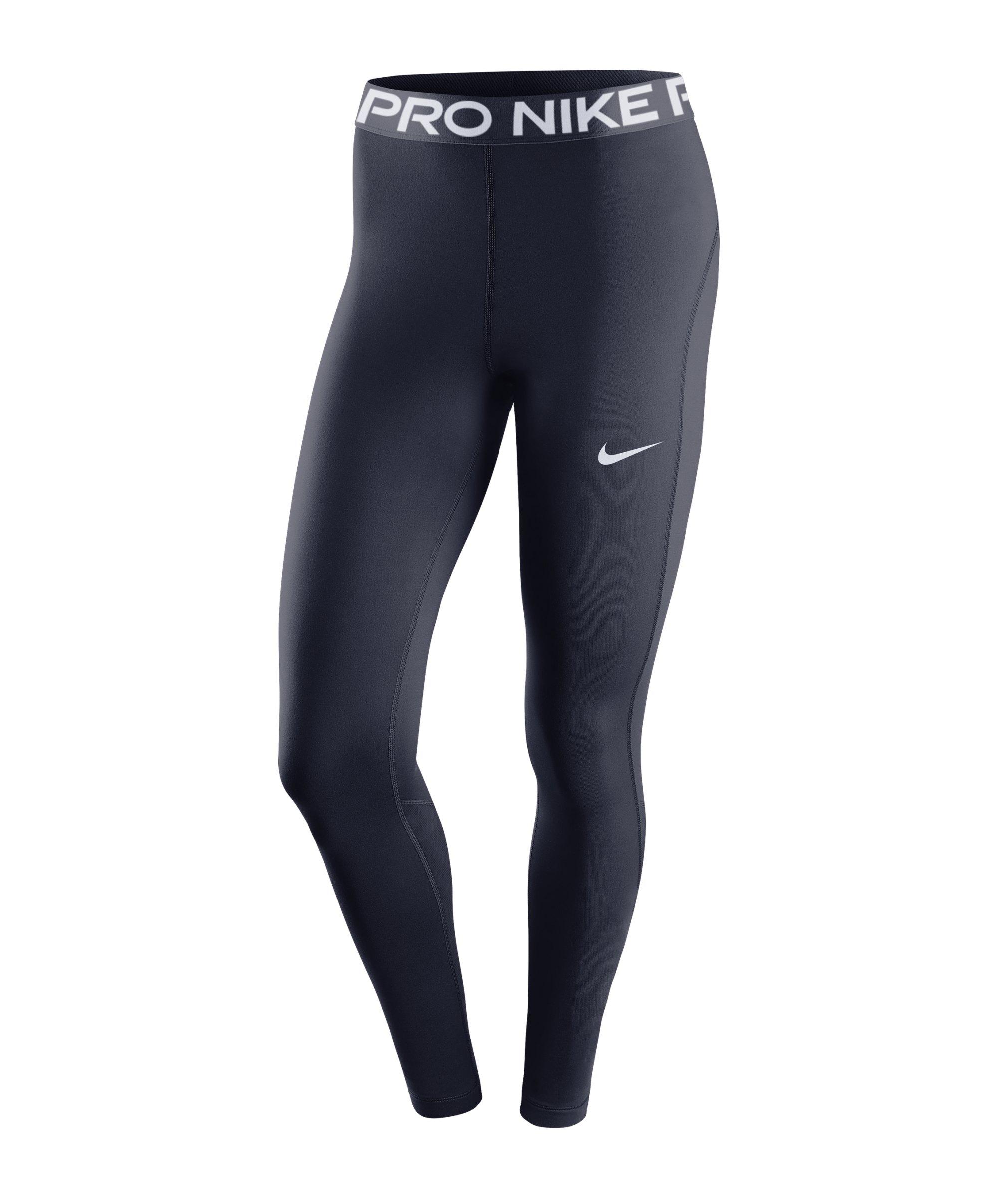 Nike 365 Leggings Training Damen Blau F451 - blau