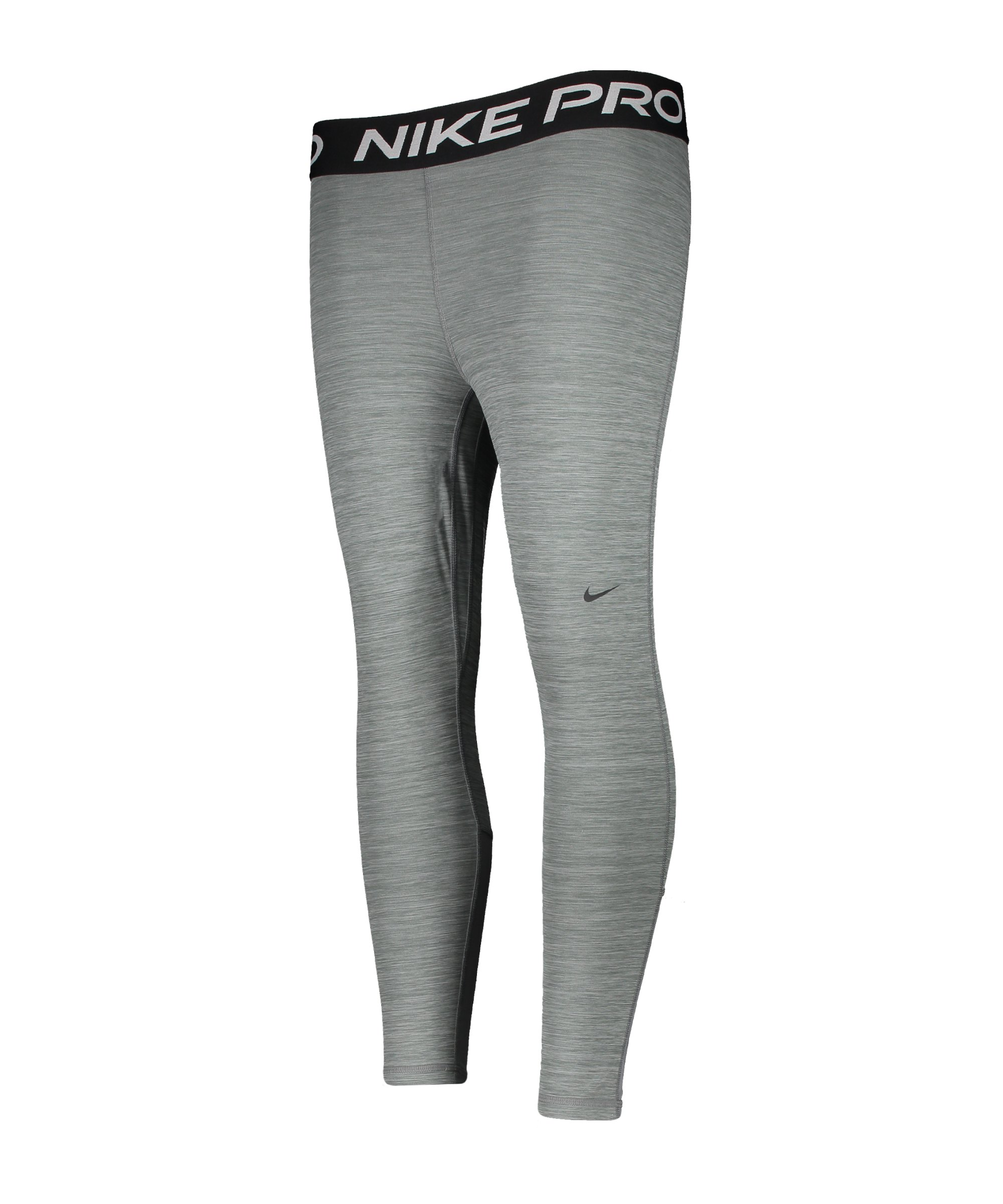 Nike Pro 365 Crop Leggings Training Damen F084 - grau