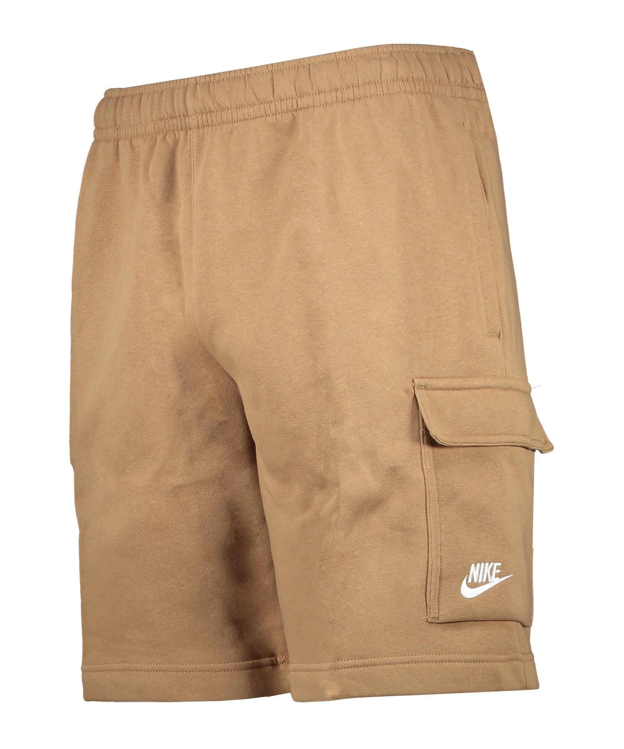 Nike Club Cargo Short Grau F258 - grau
