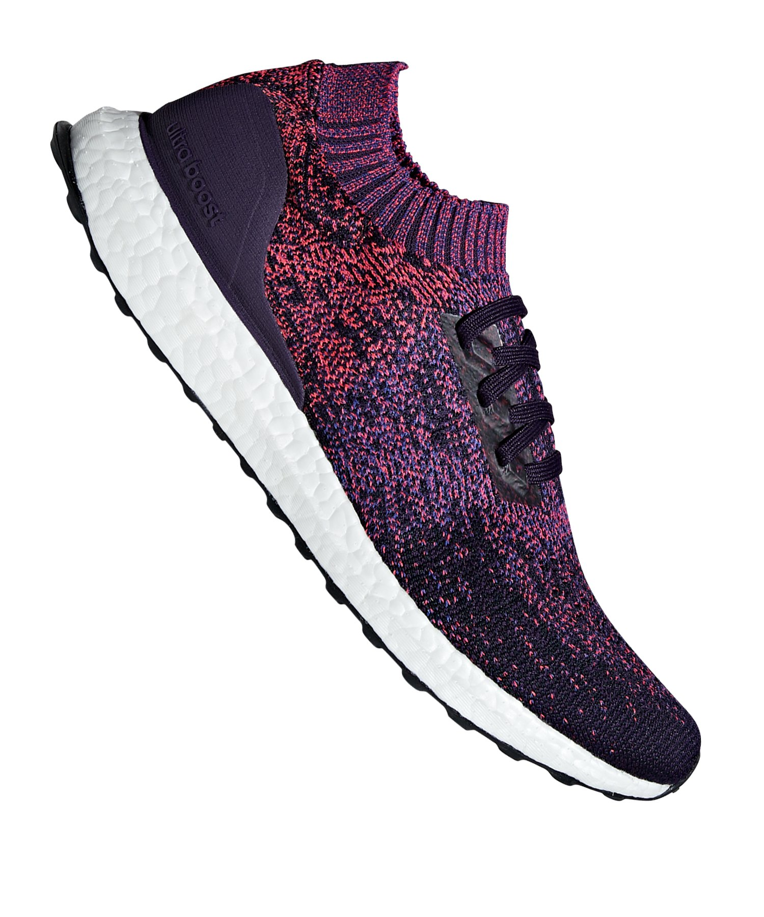 adidas Ultra Boost Uncaged Running Lila - lila