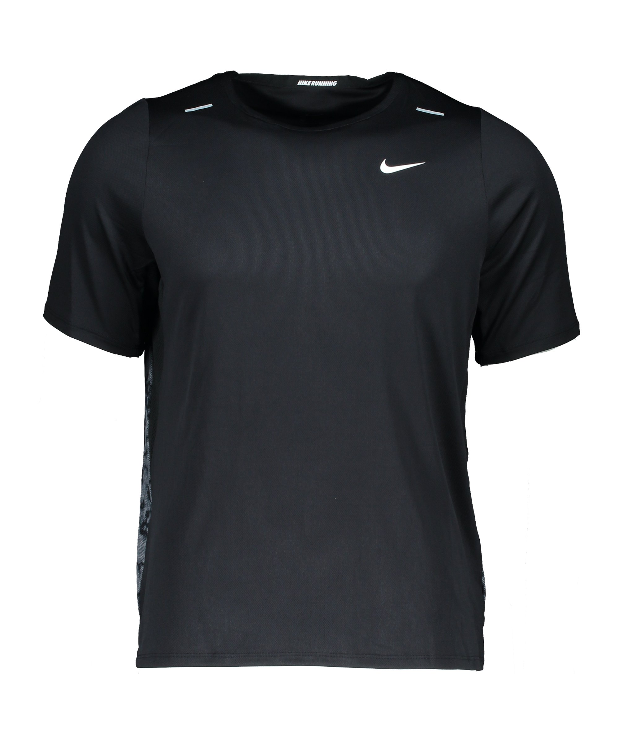 Nike Rise 365 Wild Run GX T-Shirt Running F010 - schwarz