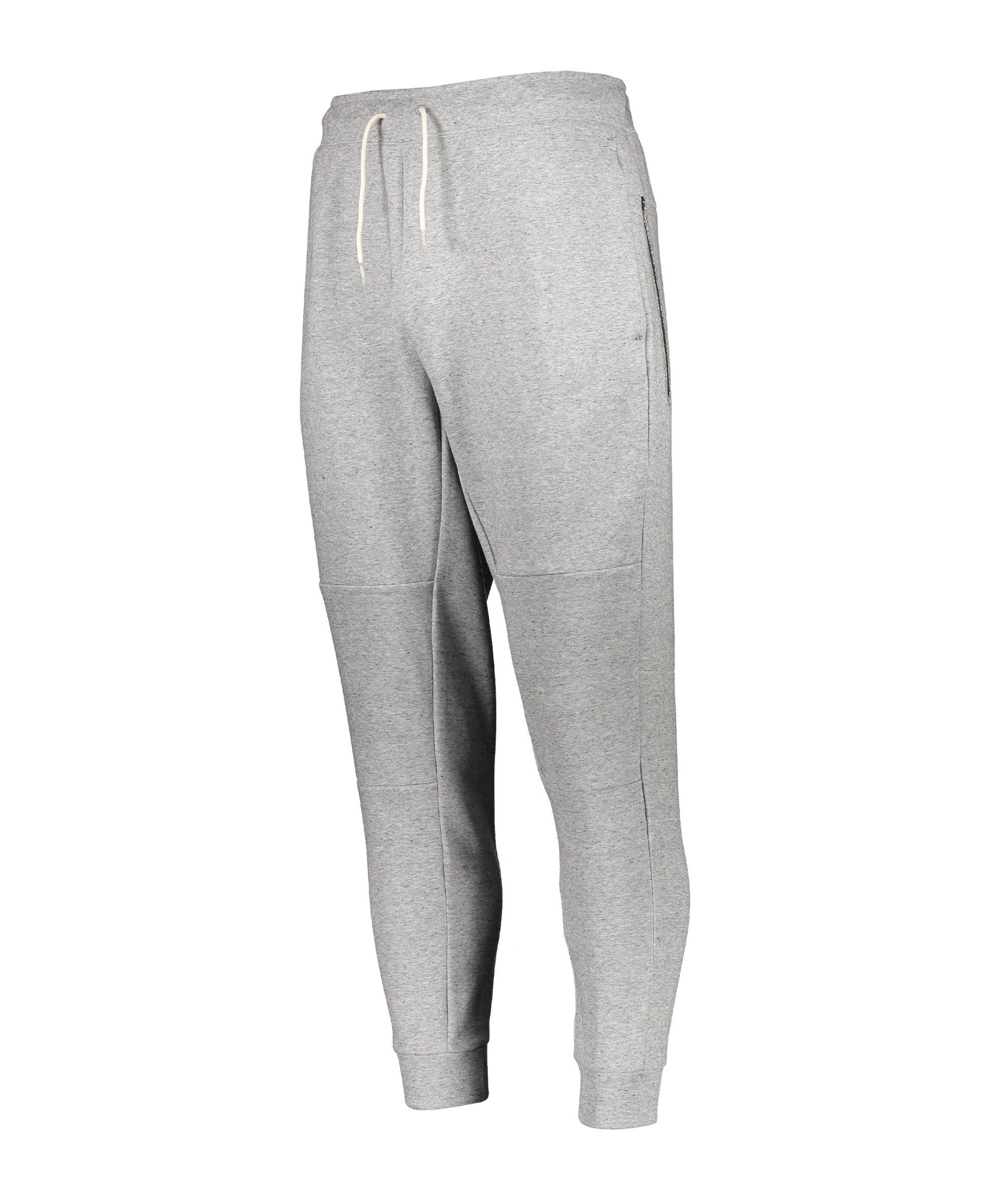 Nike Tech Fleece Revival Jogginghose Grau F010 - grau